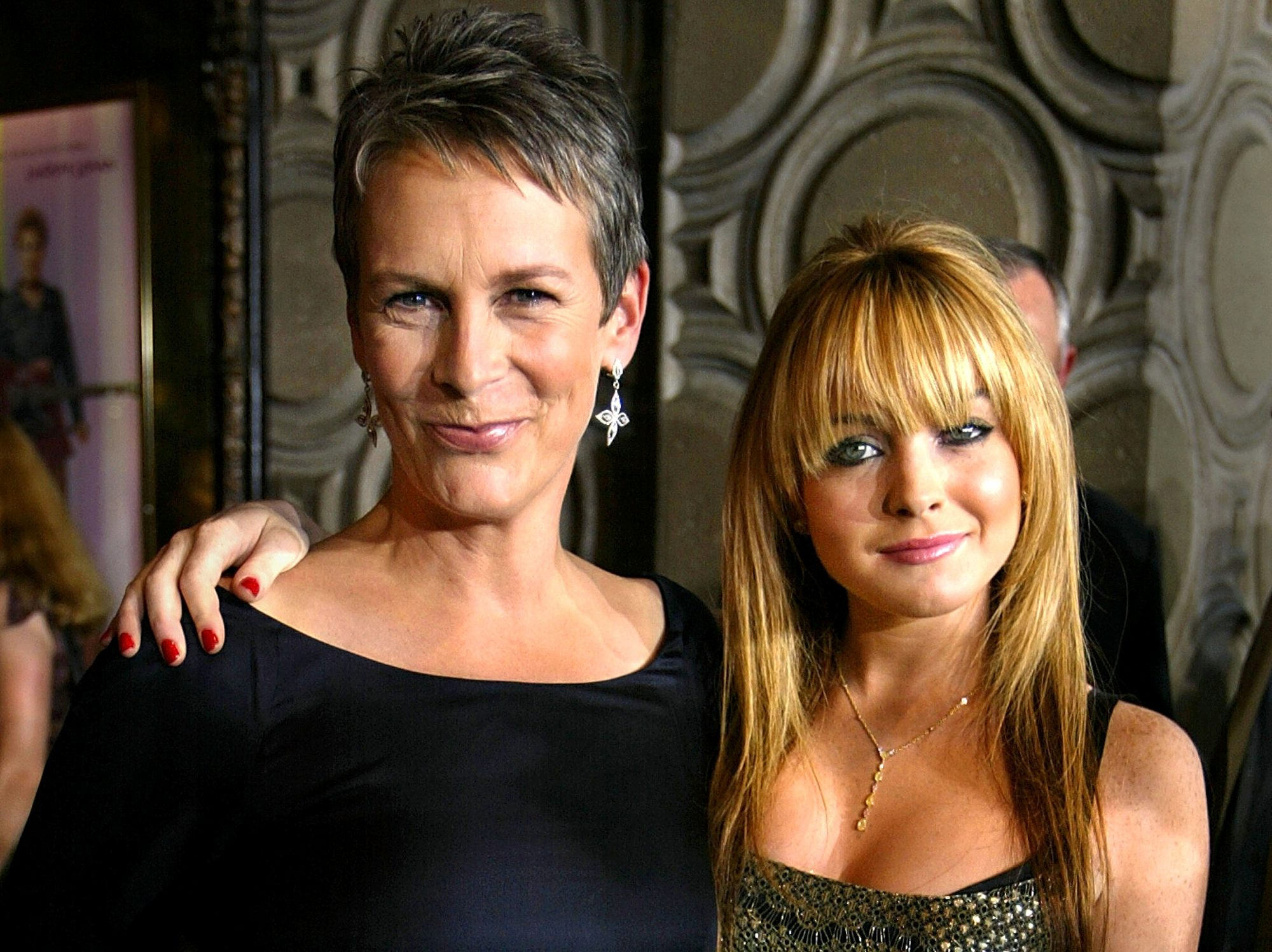 Jamie Lee Curtis Slams Donald Trump for His 'Lecherous Commentary' About Lindsay Lohan
