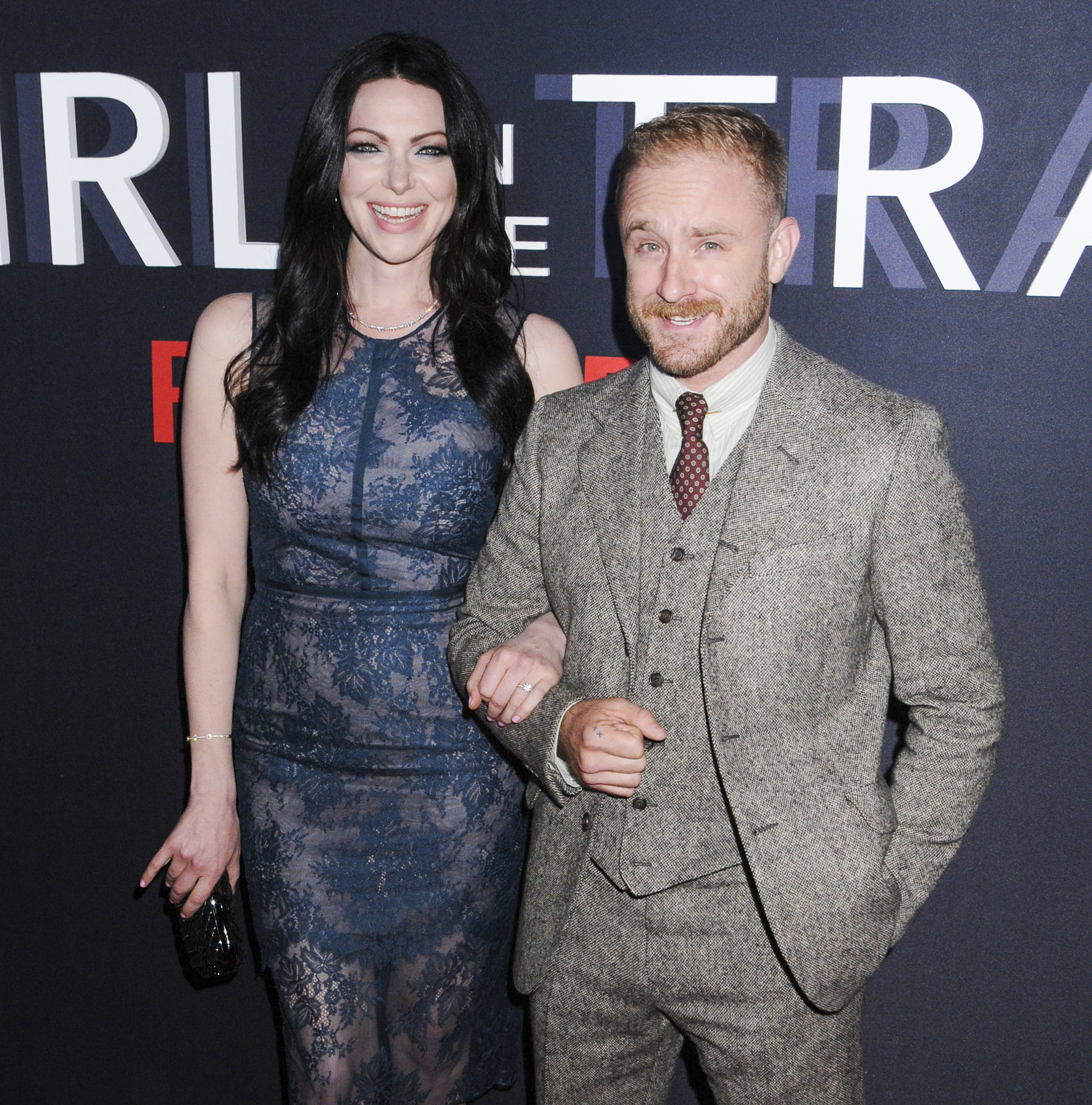 Inside Laura Prepon Ben Foster S Private Relationship People Com
