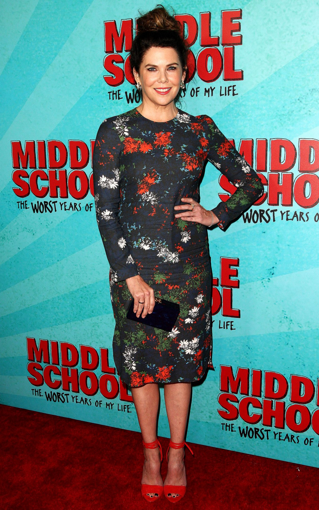 "Premiere Of CBS Films' ""Middle School: The Worst Years Of My Life"" - Arrivals"