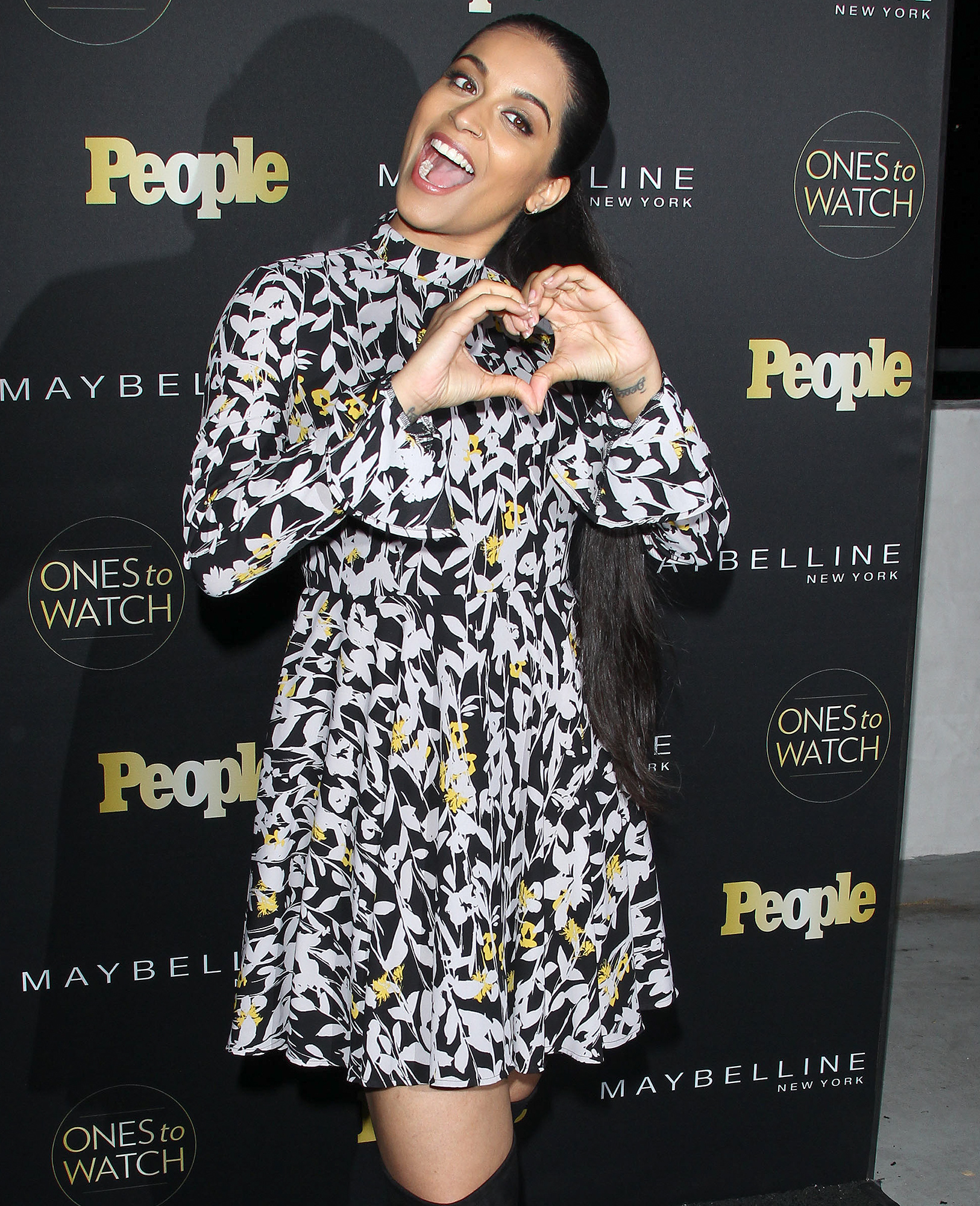 2016 People's One To Watch Event - Los Angeles