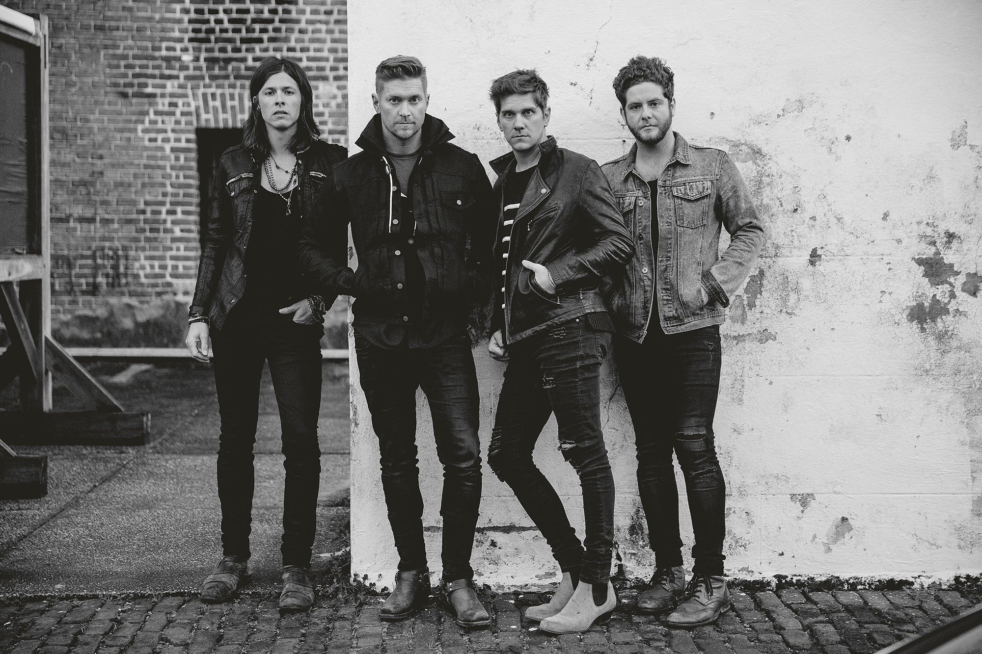 needtobreathe - news