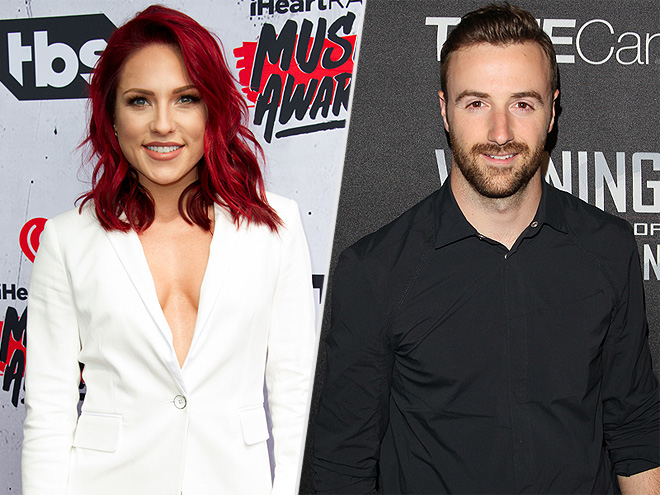 SHARNA BURGESS & JAMES HINCHCLIFFE