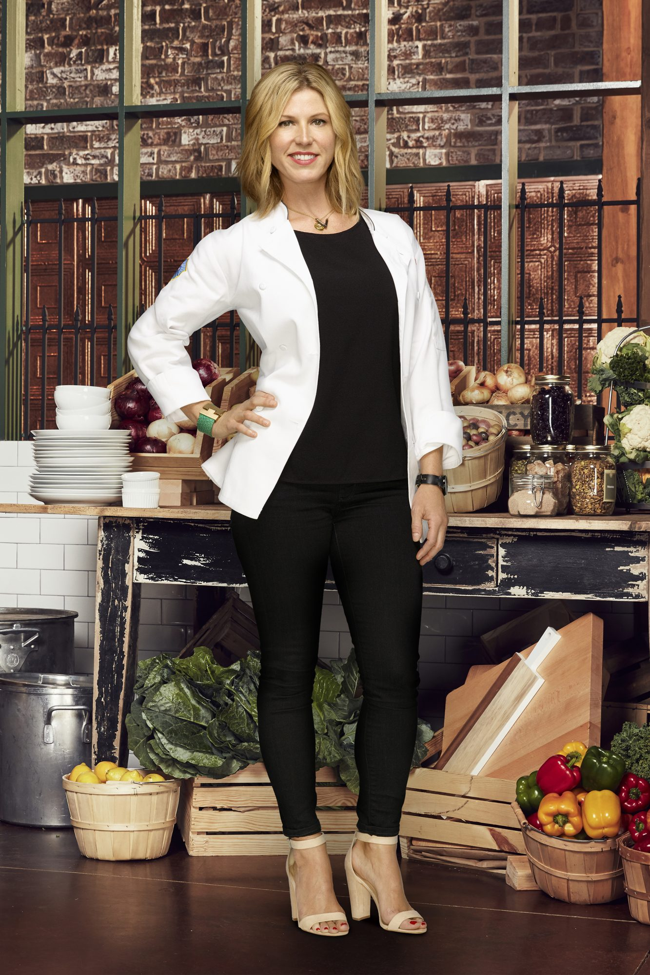 TOP CHEF -- Season:14 -- Pictured: Casey Thompson -- (Photo by: Tommy Garcia/Bravo)