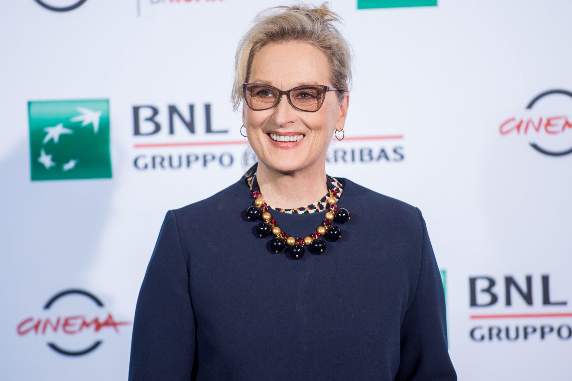 11th Rome Film Festival - 'Florence Foster Jenkins' - Photocall