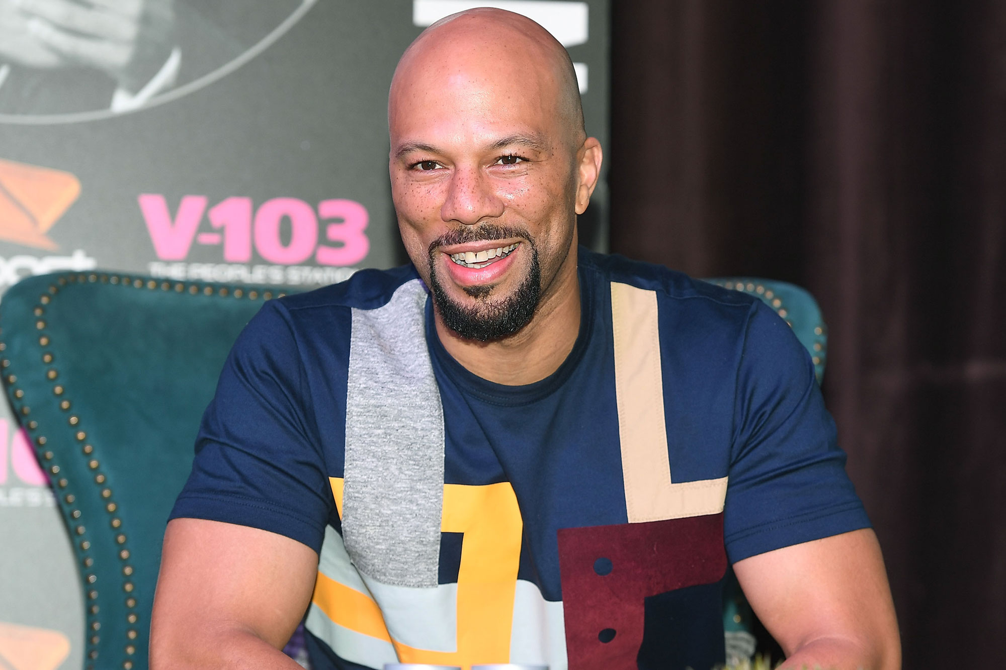 V-103 Presents A Conversation with Common