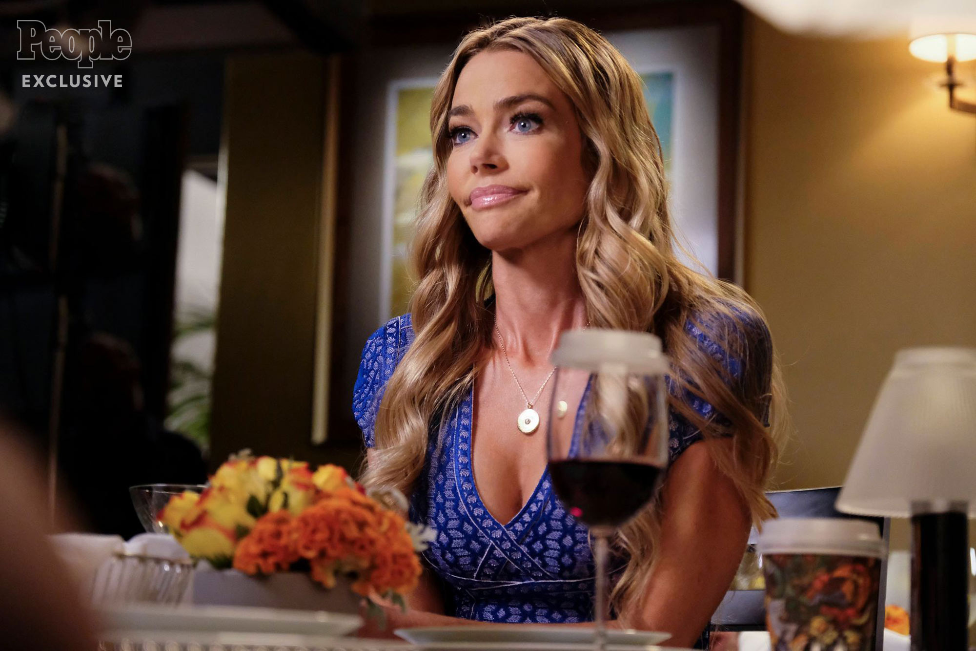 Denise Richards - 1