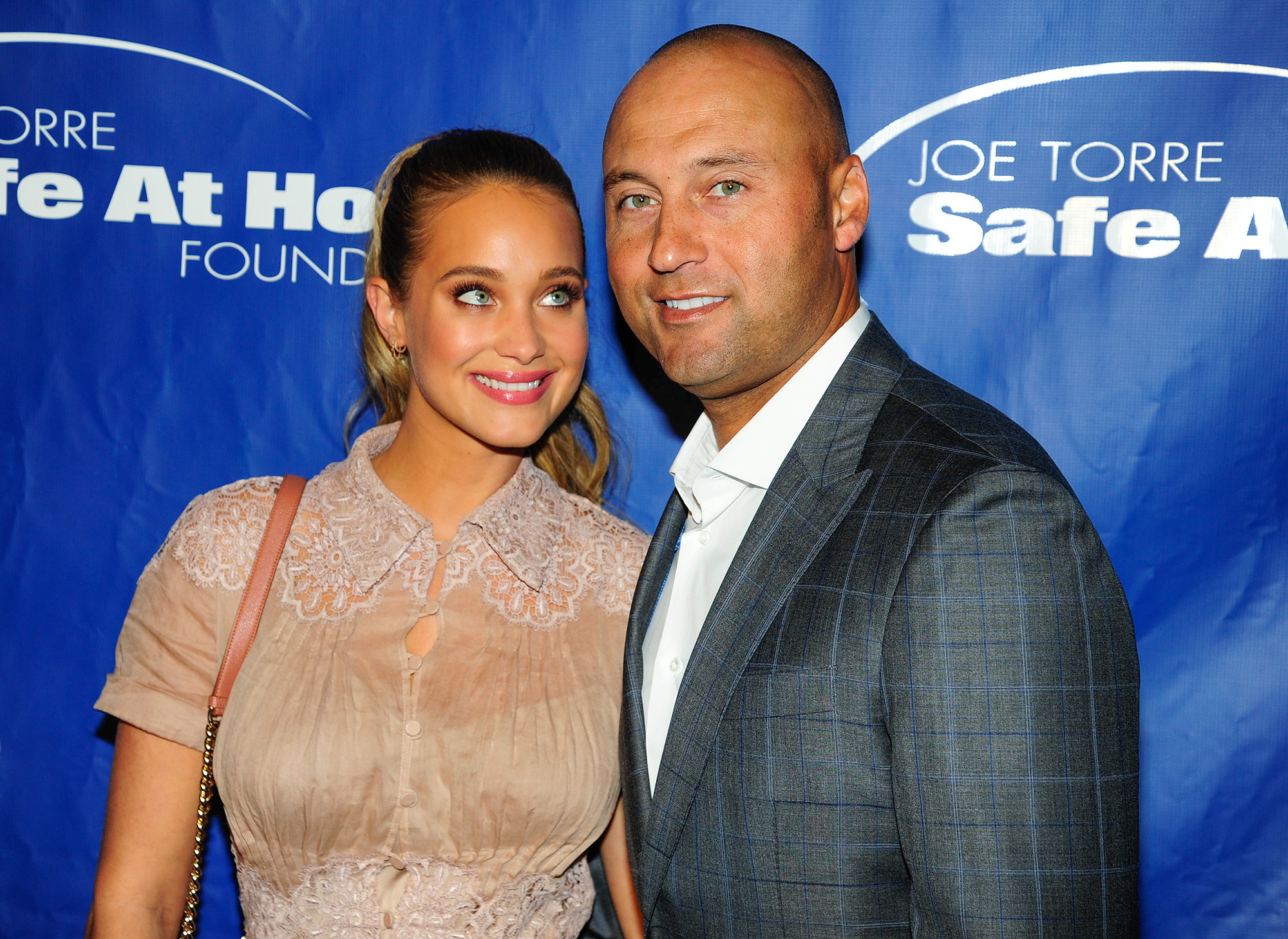 Joe Torre Safe At Home Foundation's 14th Annual Celebrity Gala