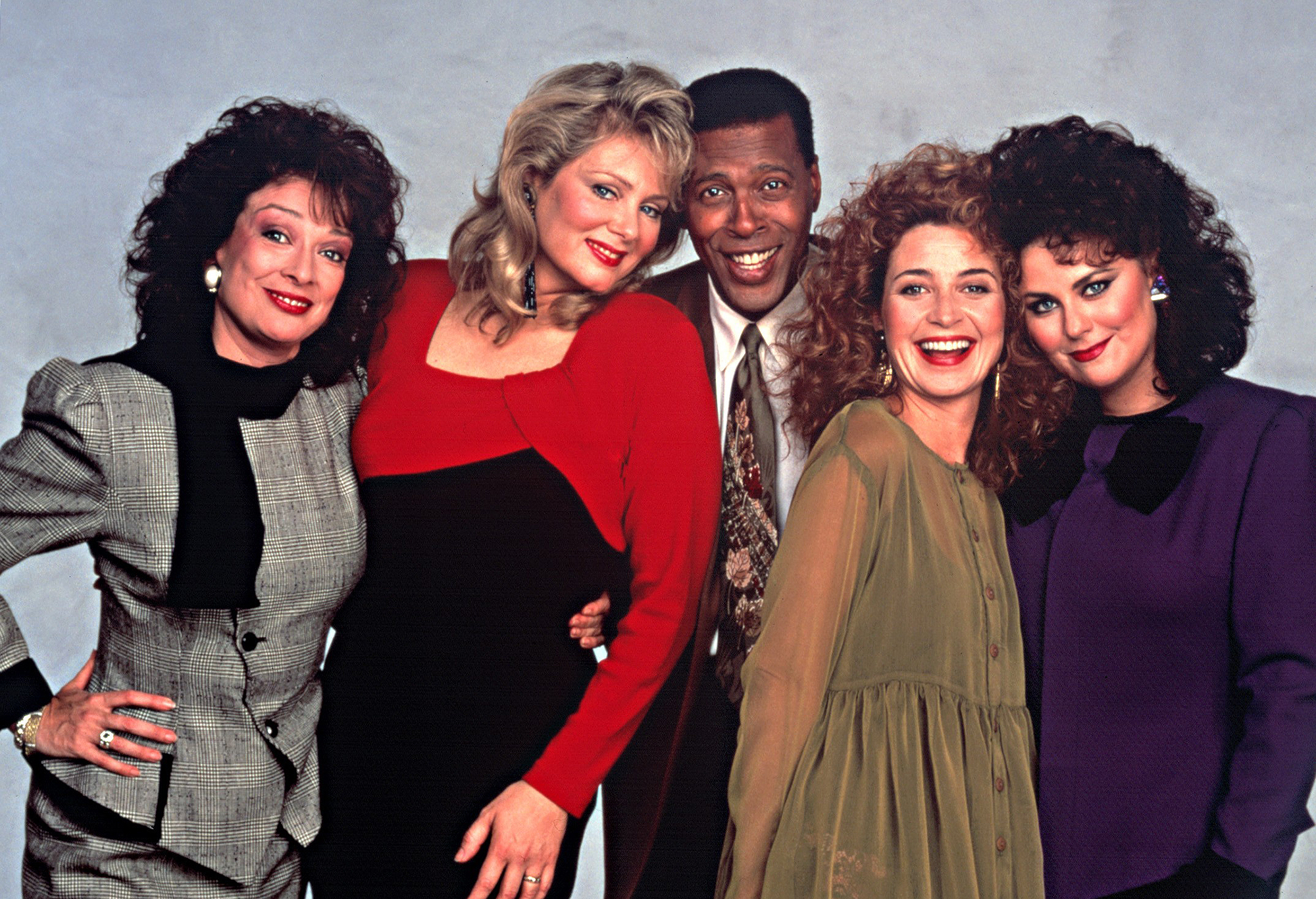 Designing Women - News