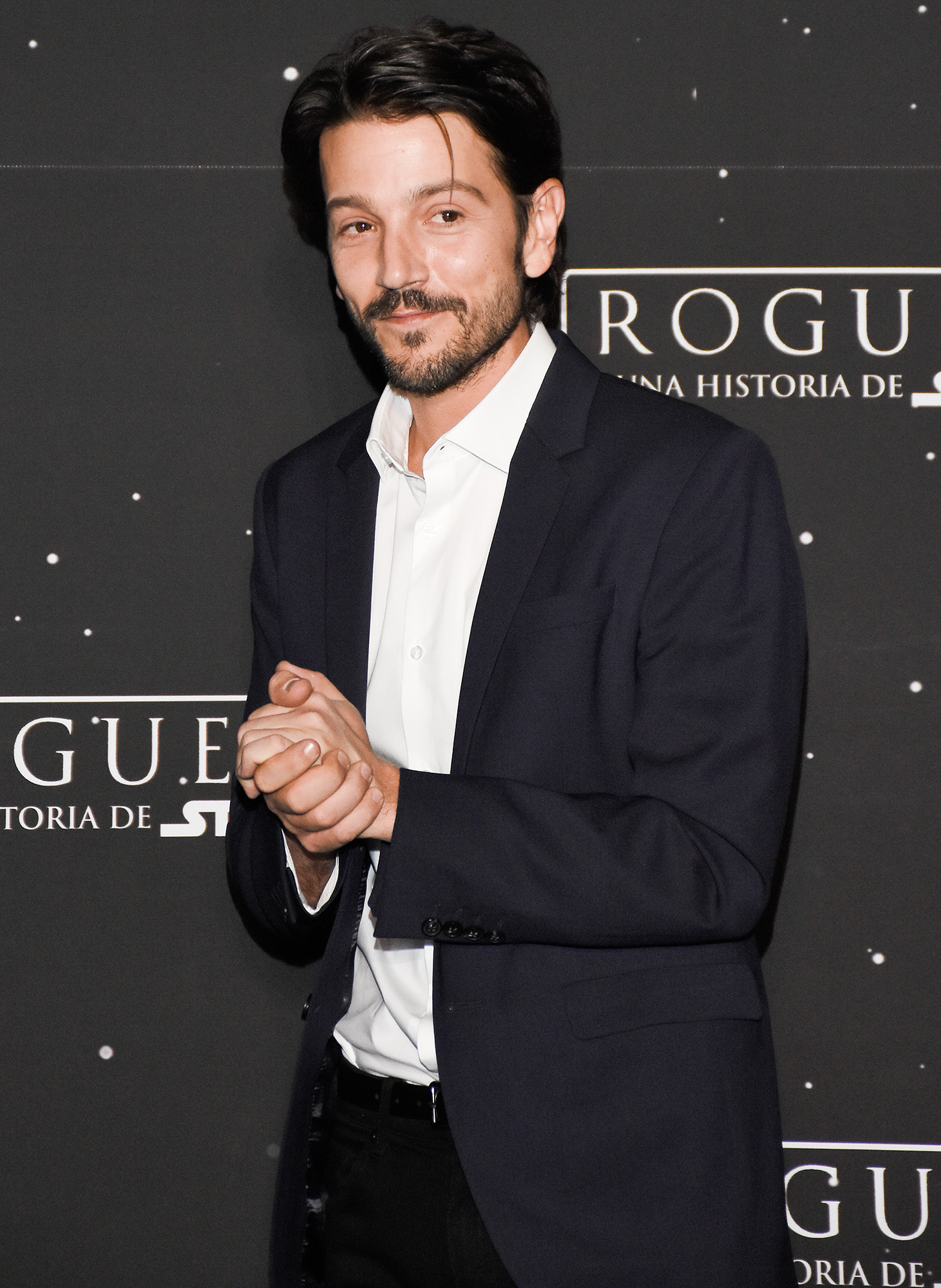 Mexico: Rogue One Star Wars film Photocall