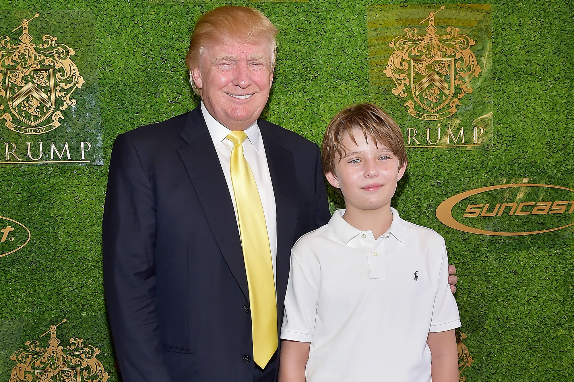 Trump Invitational Grand Prix Mar-a-Lago Club