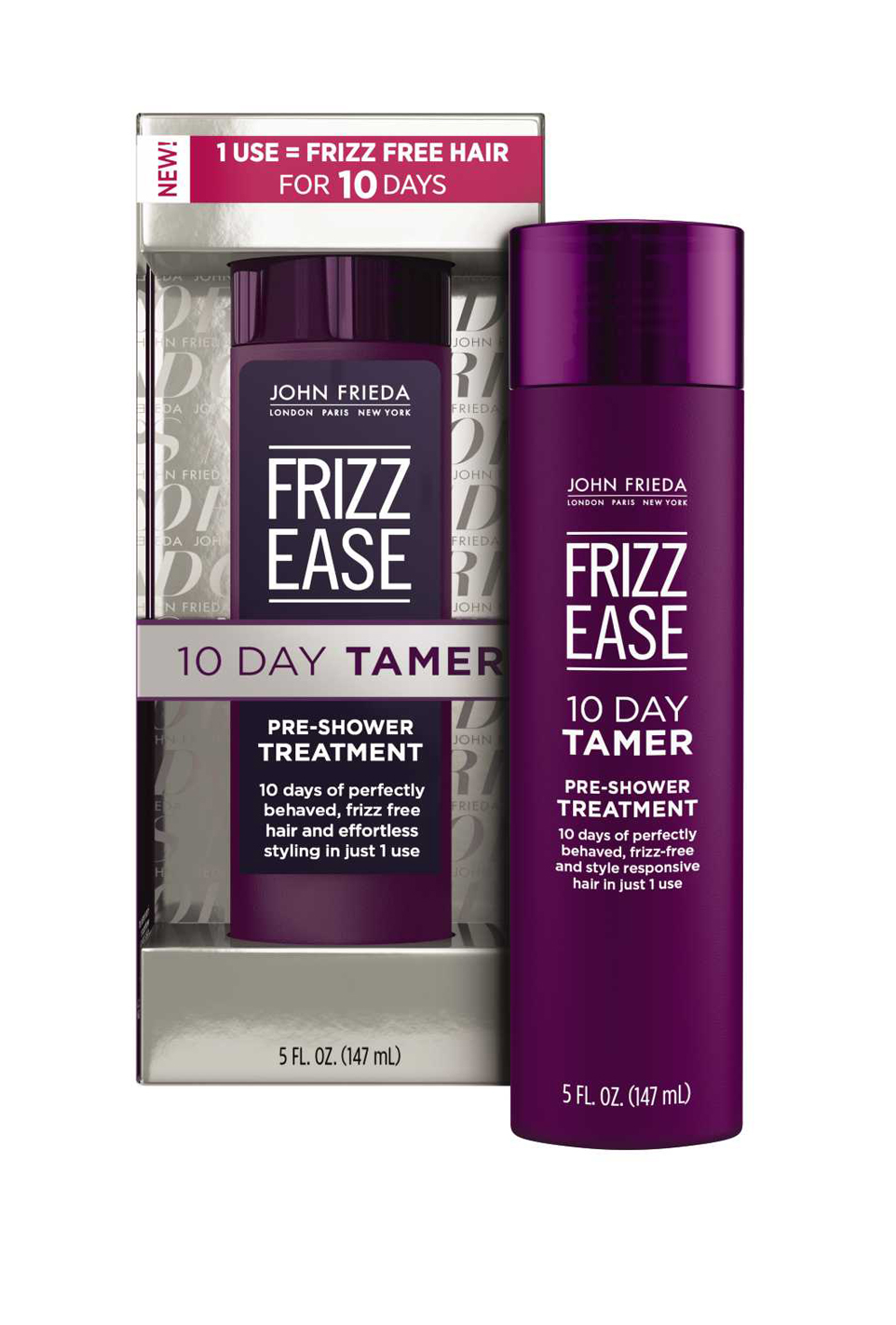 BEST TREATMENT FOR FRIZZY HAIR