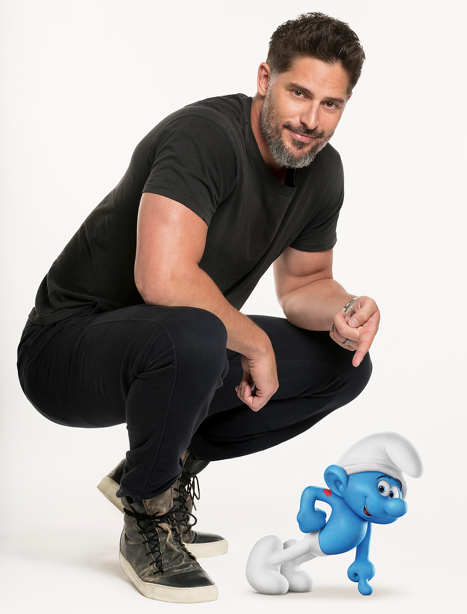 Joe Manganiello - News