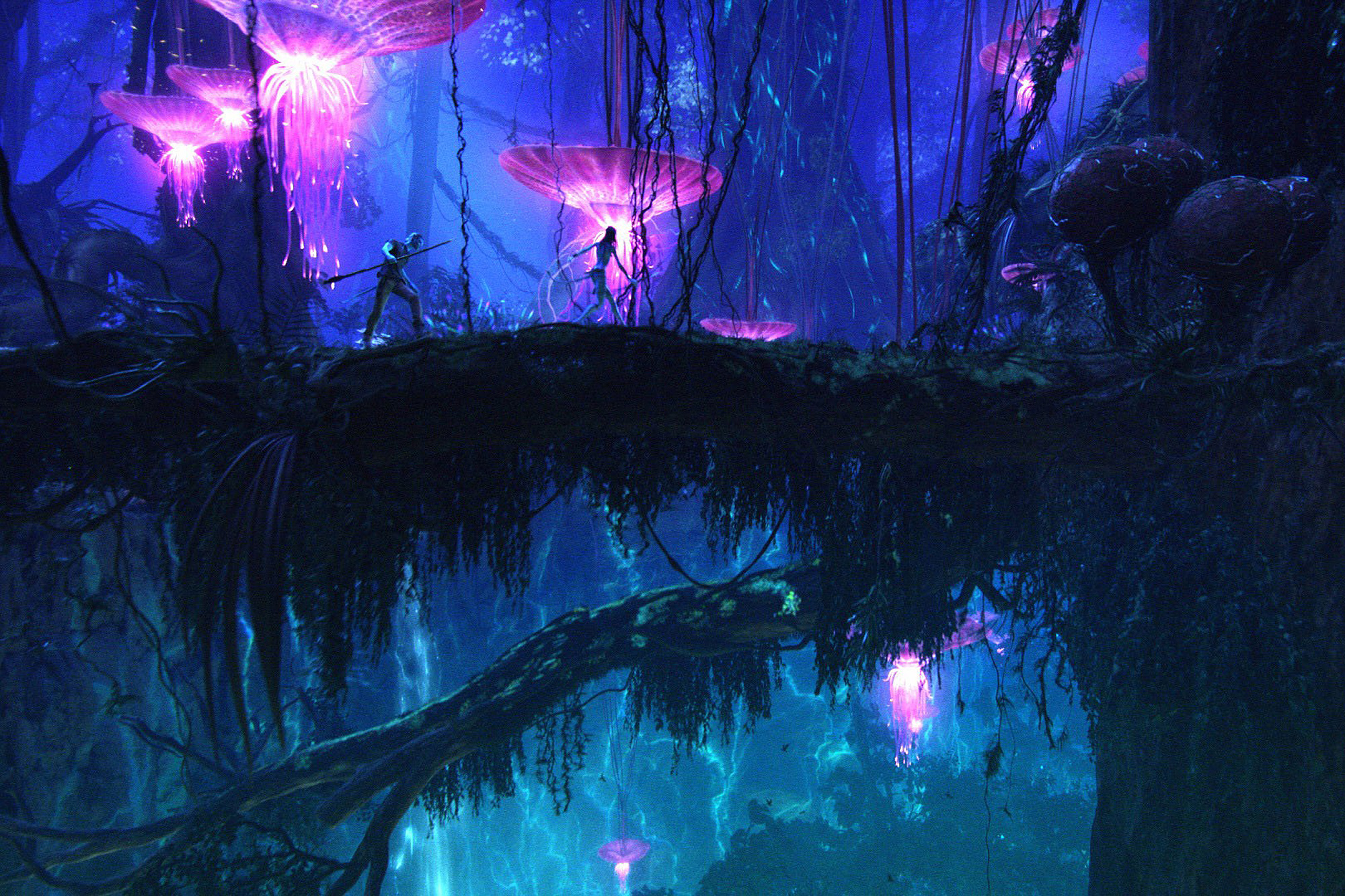 AVATAR, 2009, TM & Copyright ©20th Century Fox. All rights reserved/Courtesy Everett Collection