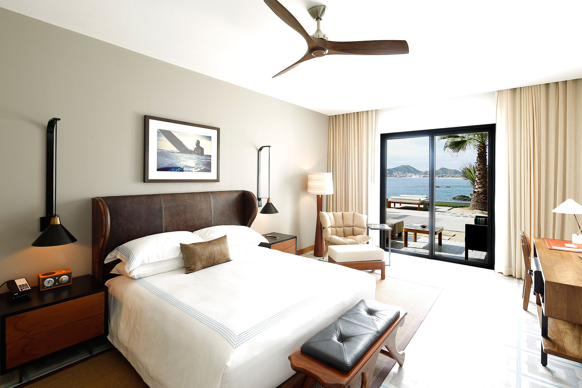 kourtney and scott stayed in while in Mexico - The Cape , A Thompson Hotel