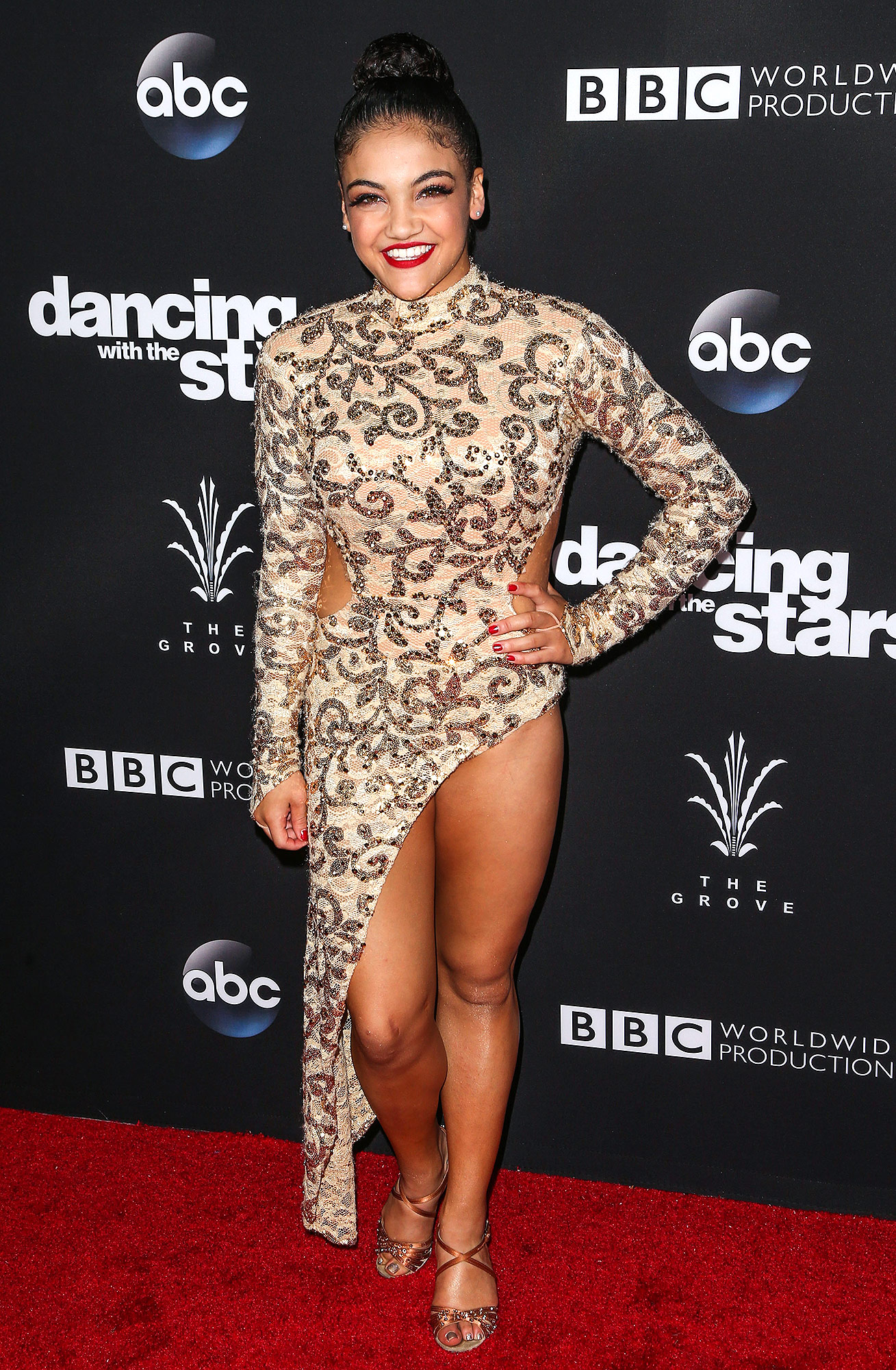 ABC's 'Dancing With The Stars' Season 23 Finale