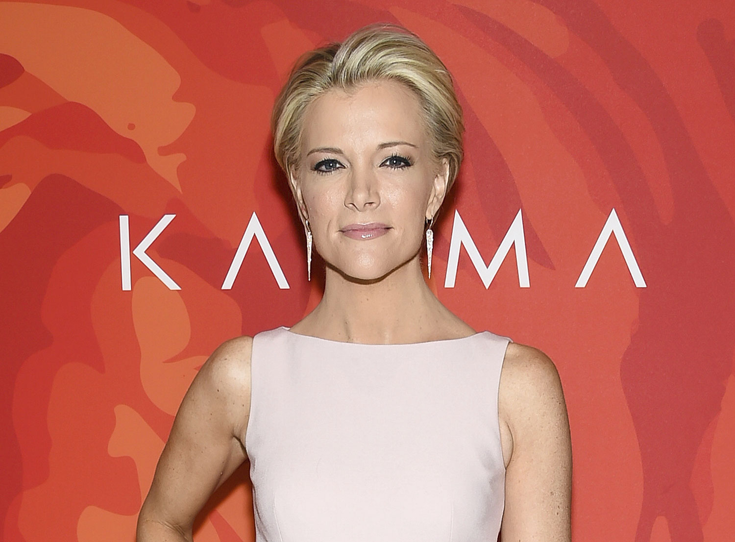 "FILE - In this April 8, 2016 file photo, Fox News anchor Megyn Kelly attends the 2016 Variety's Power of Women: New York in New York. Fox News' Kelly is booked to co-host the morning talk show ""Live"" with Kelly Ripa on the day after the election. The show said it will be Kelly's first time as a co-host. (Photo by Evan Agostini/Invision/AP, File)"