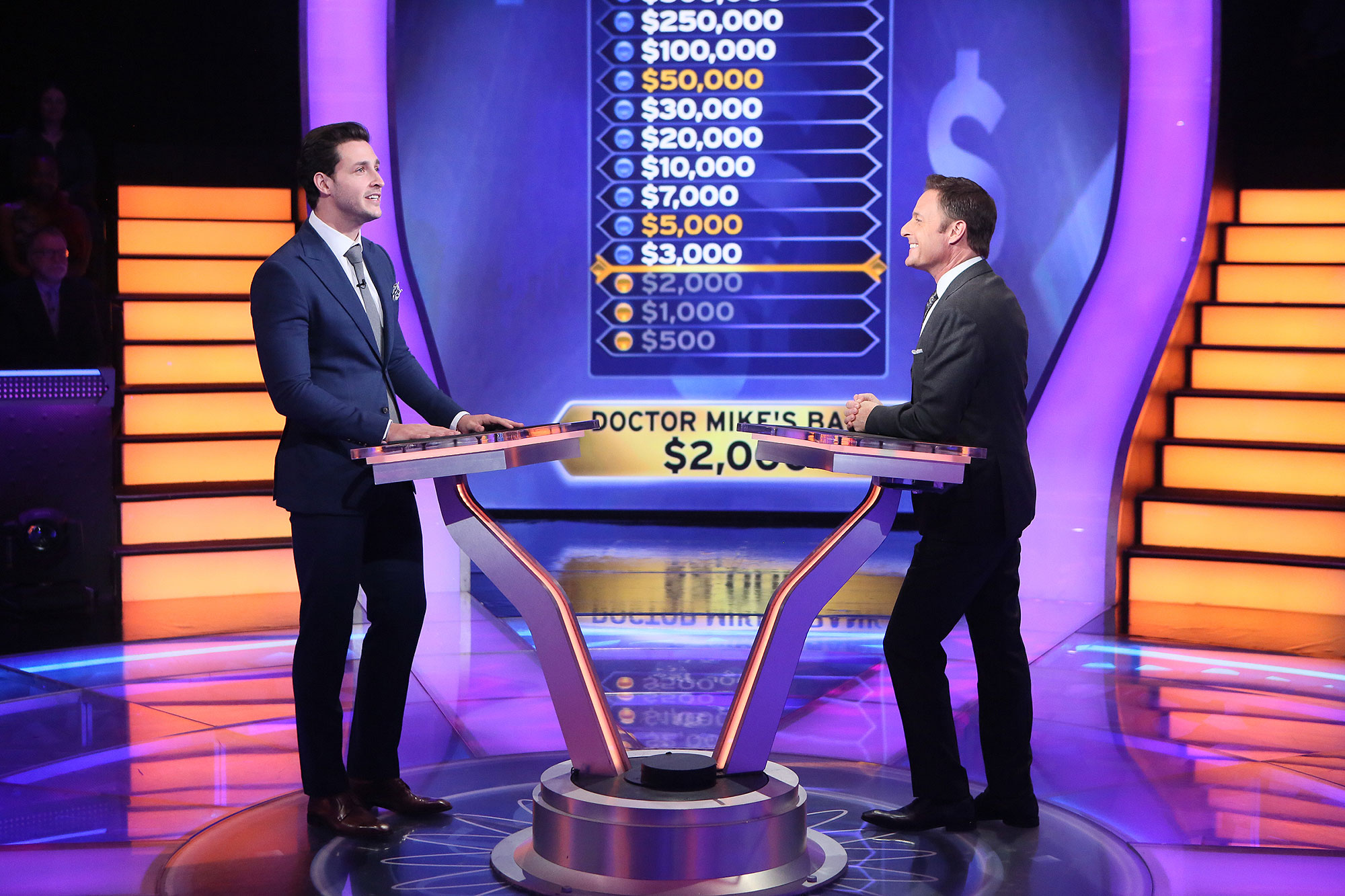 Who Wants To Be A Millionaire - News