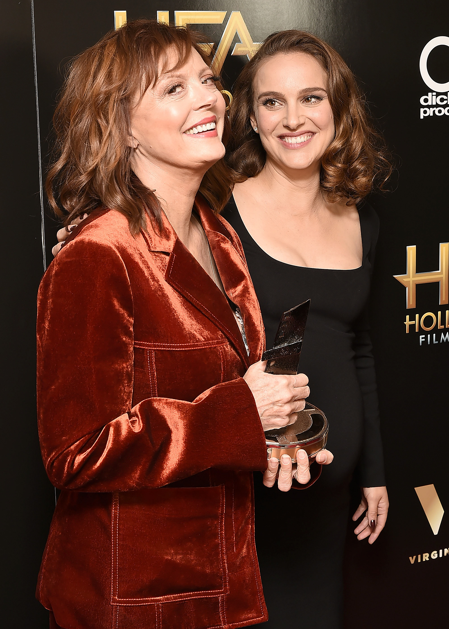 20th Annual Hollywood Film Awards - Arrivals