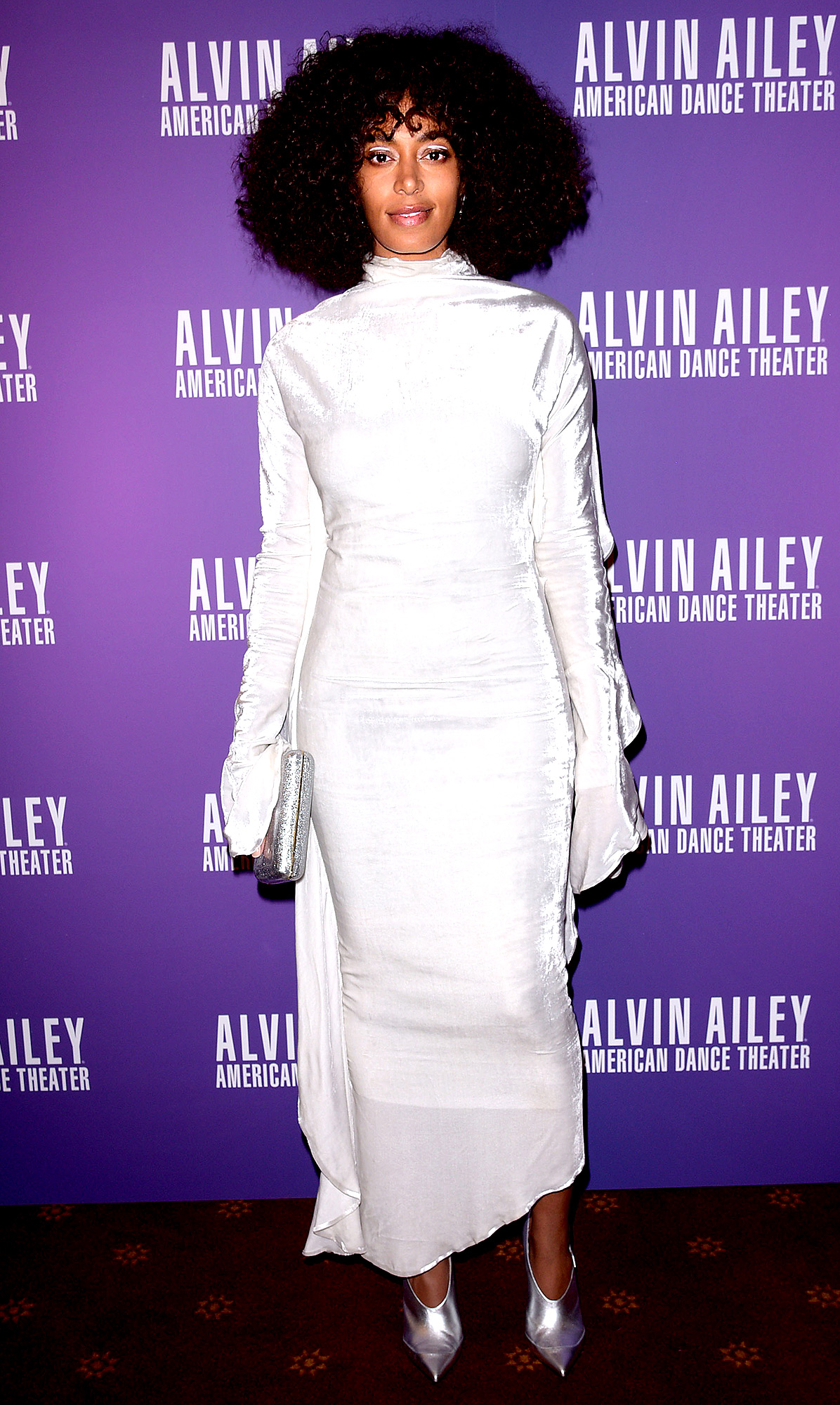"""Alvin Ailey American Dance Theater Opening Night Gala Benefit """"An Evening of Ailey and Jazz"""""""