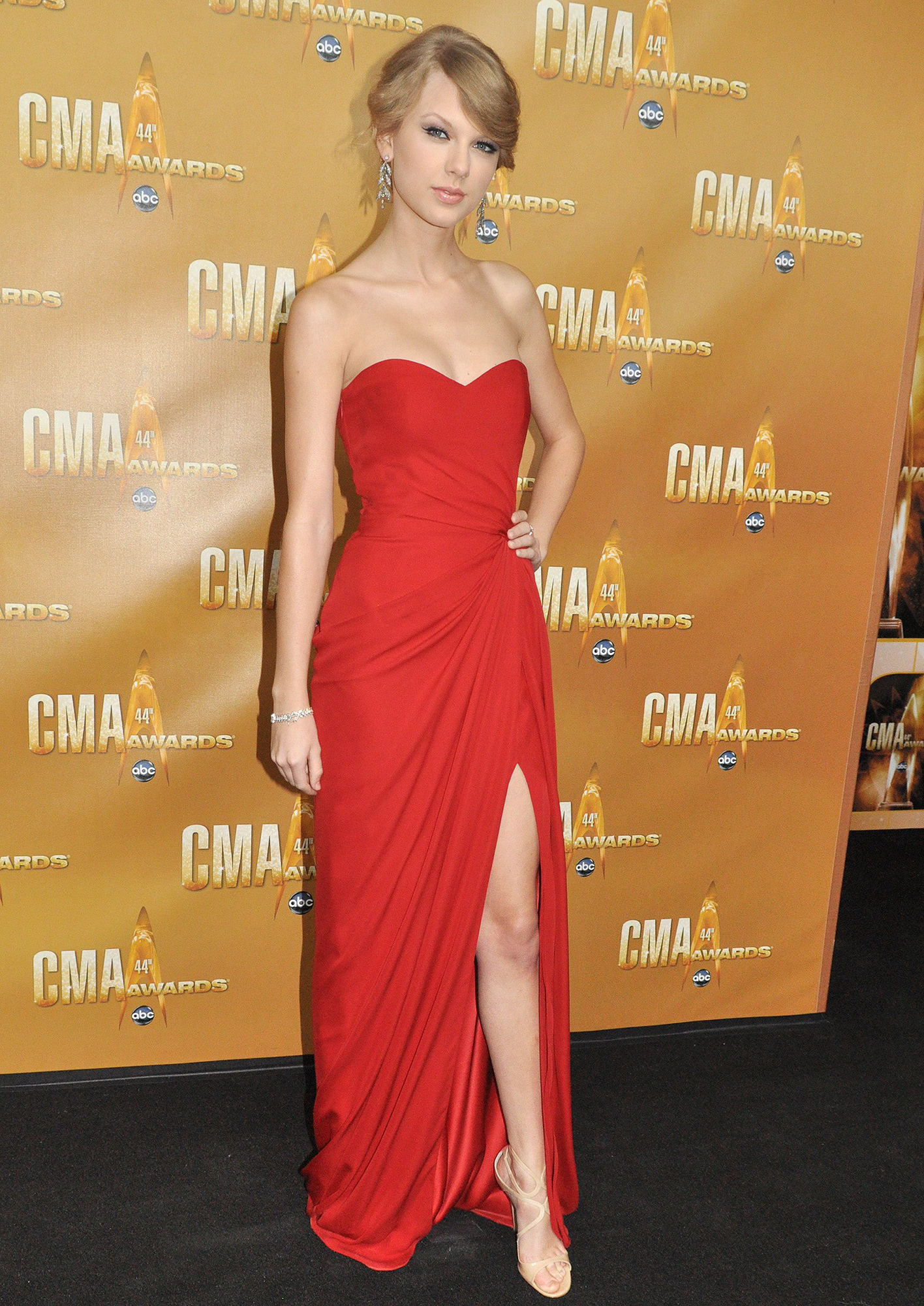 44th Annual CMA Awards: Country's Biggest Night - Nashville