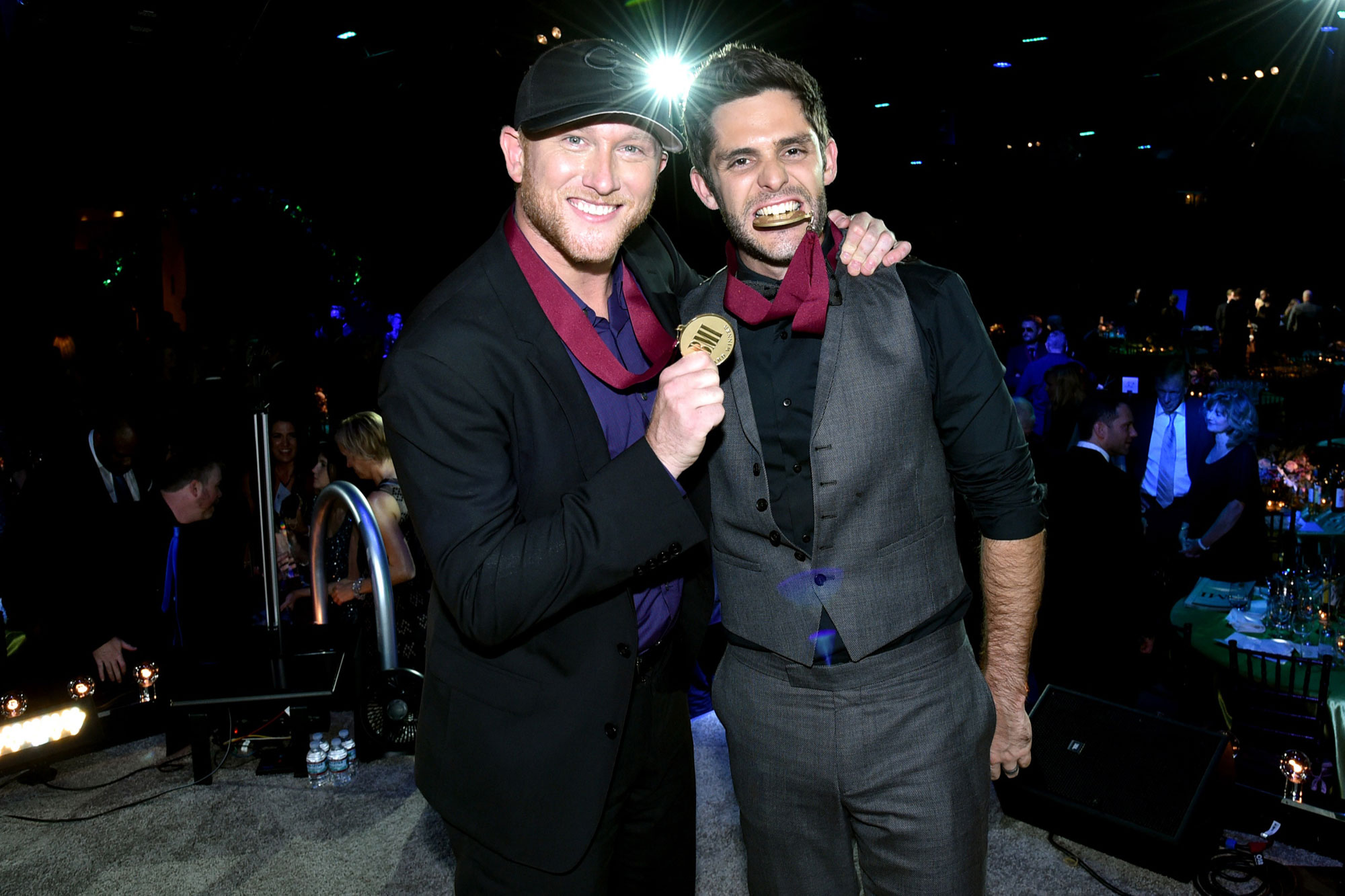 64th Annual BMI Country Awards - Show