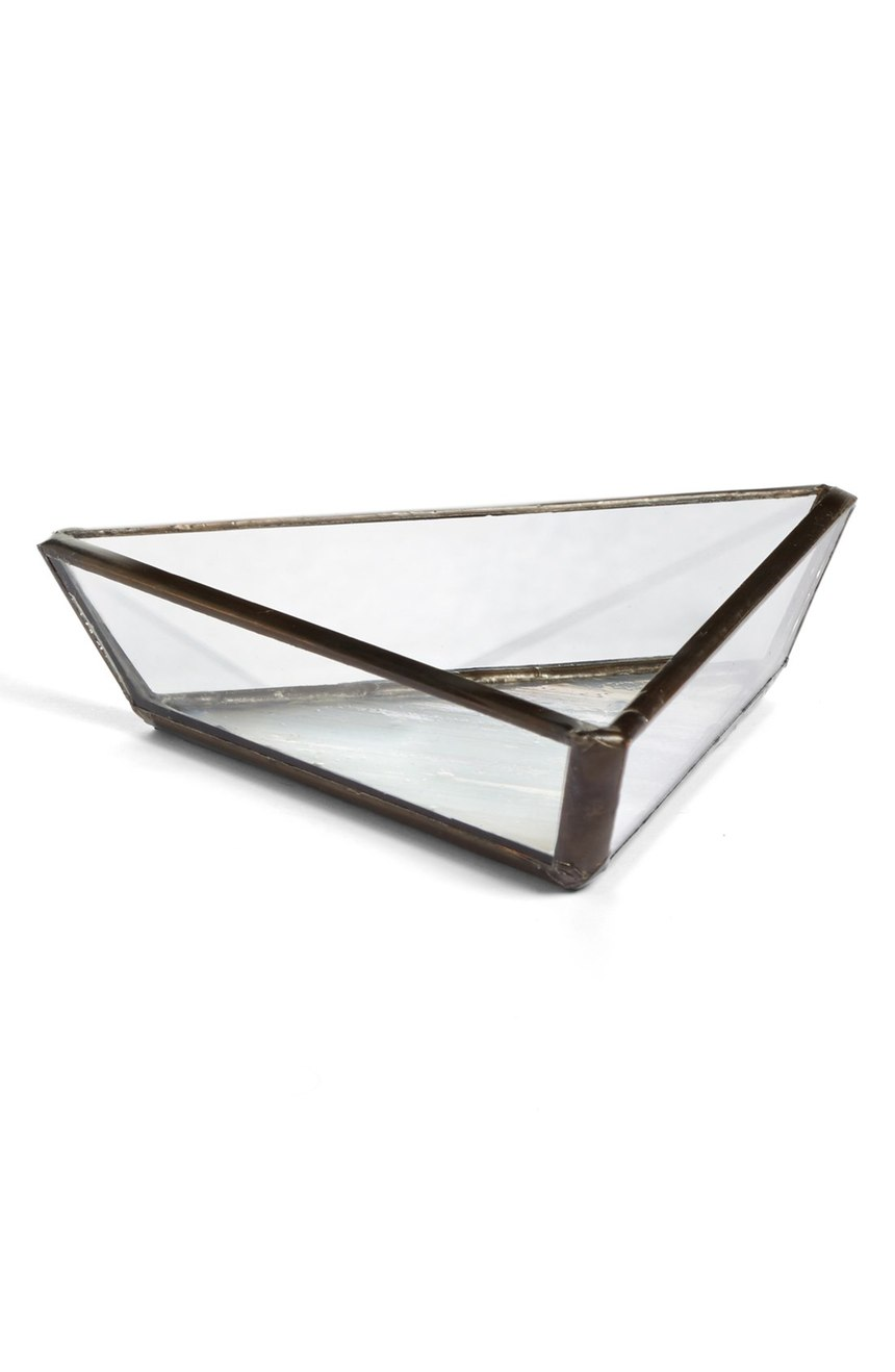 New Years Resolutions Janel Foo triangle tray nordstrom