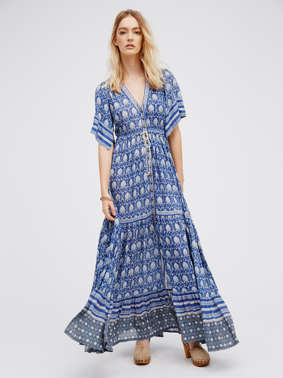 Spell Dress Free People Impossible to Buy For Gift Guide