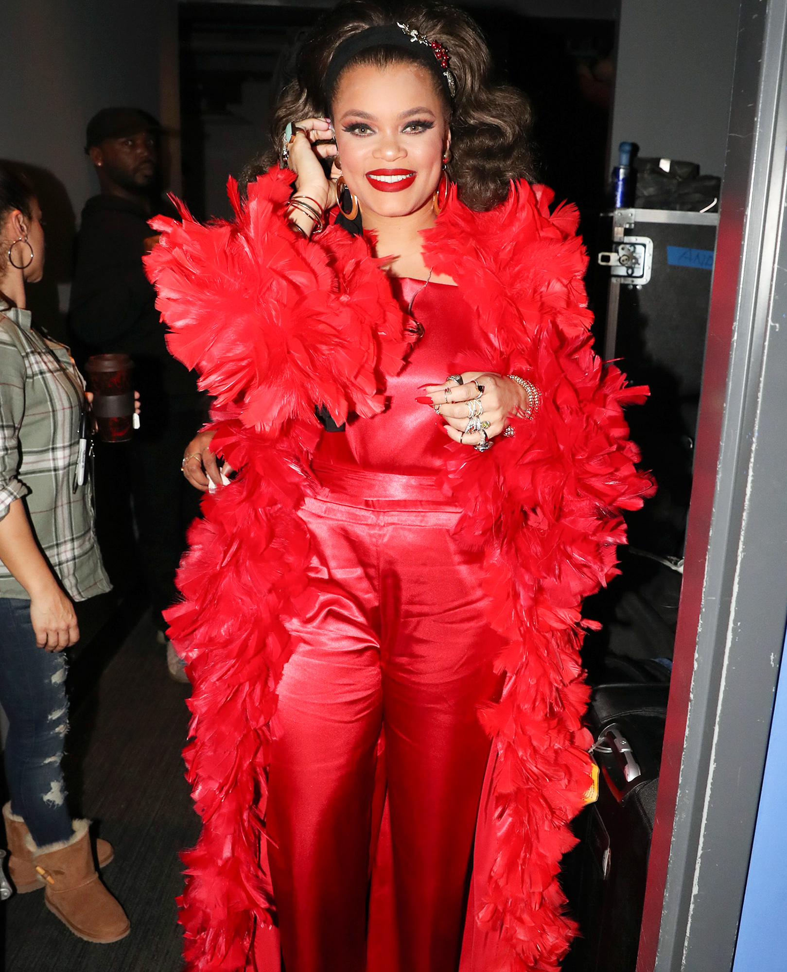 Andra Day In Concert - New York City