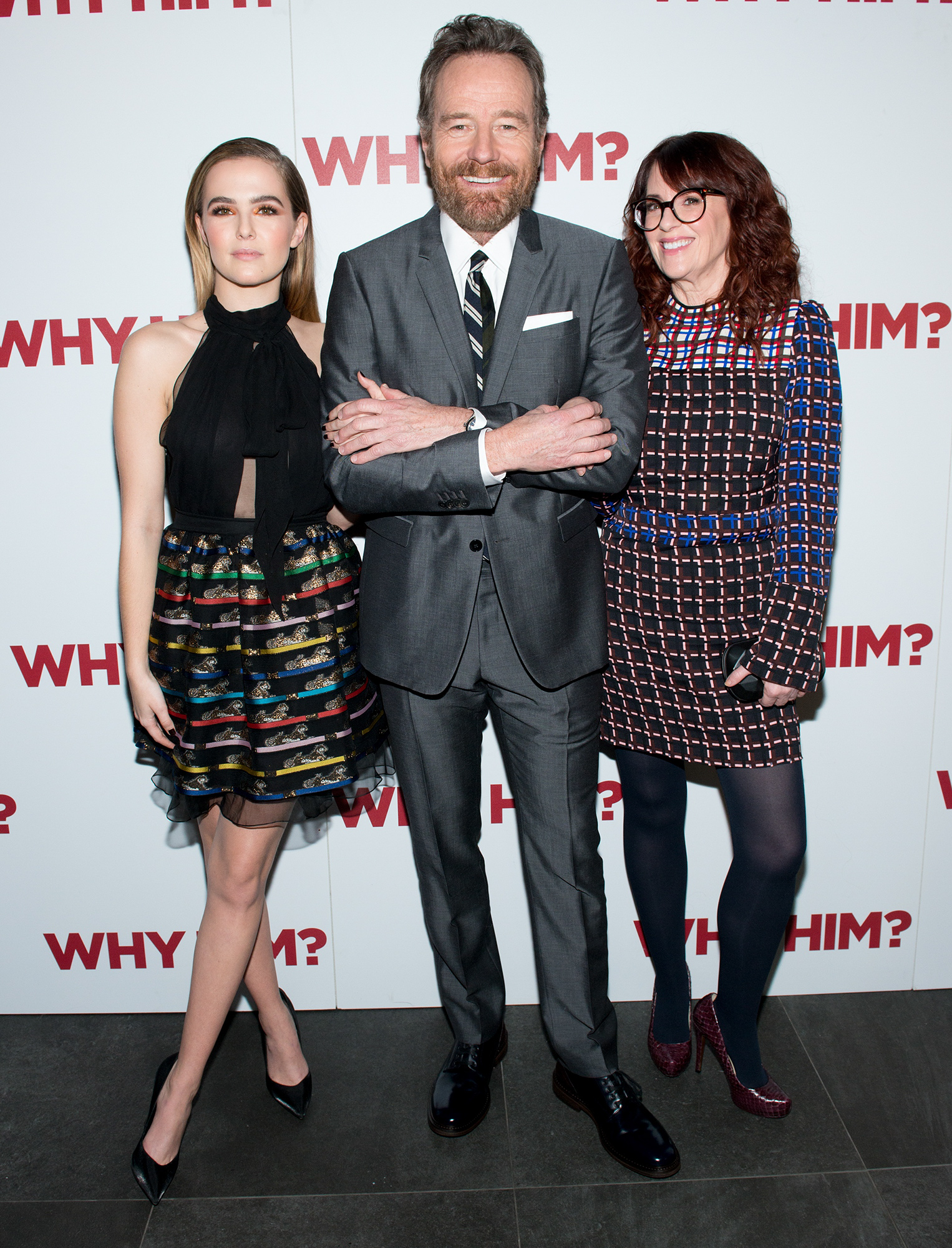 """20th Century Fox Hosts A Special Screening Of """"Why Him?"""" - Arrivals"""