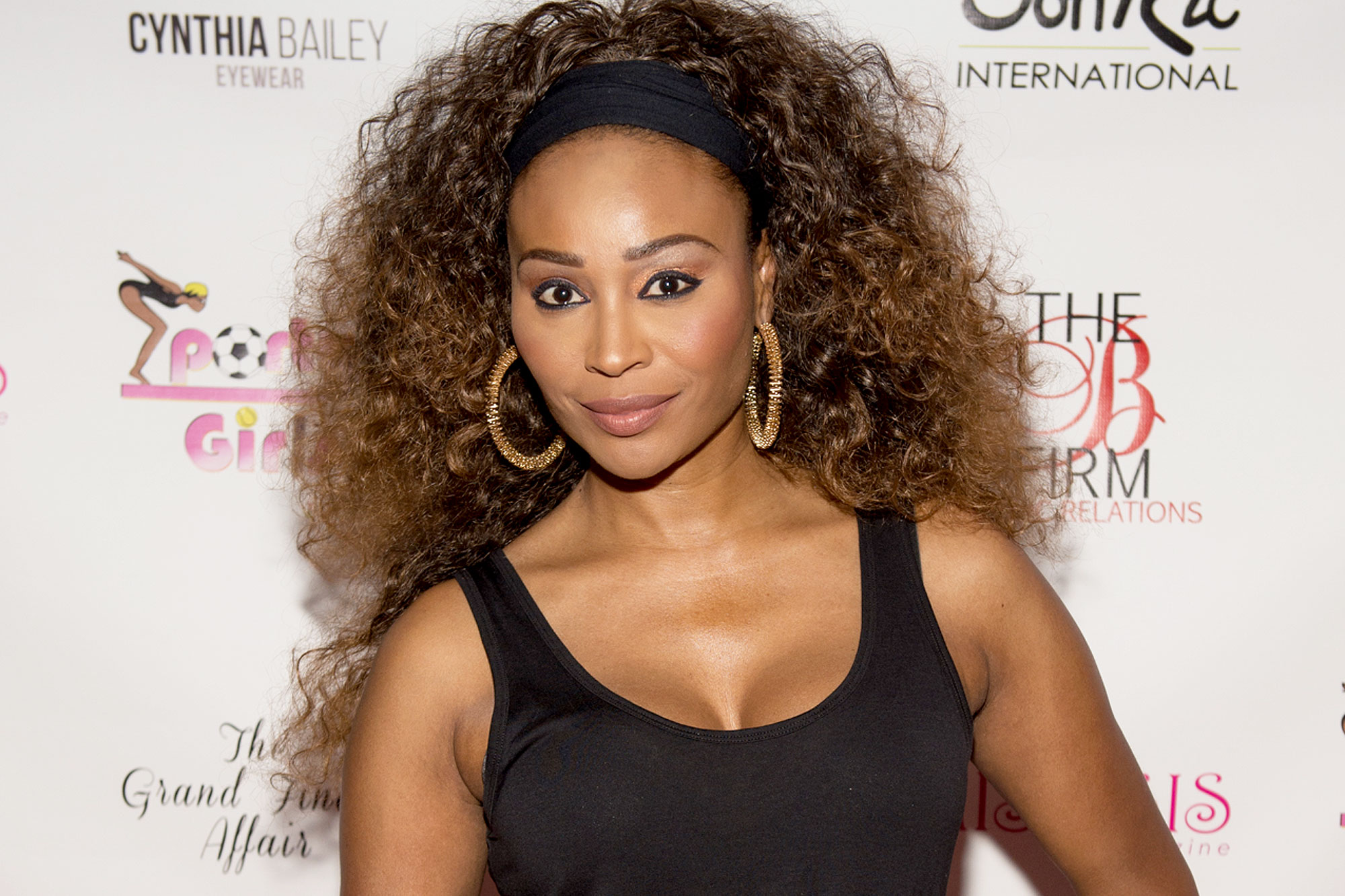 The Grand Finale Affair Hosted by Cynthia Bailey