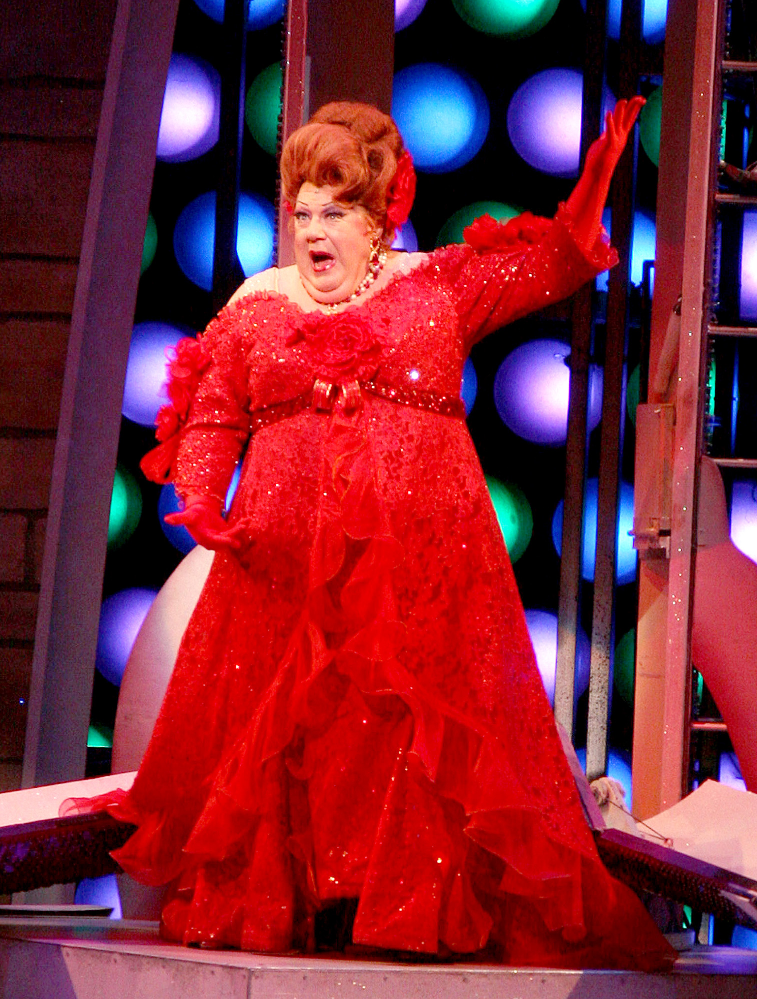 George Wendt Joins The Cast of Hairspray on Broadway