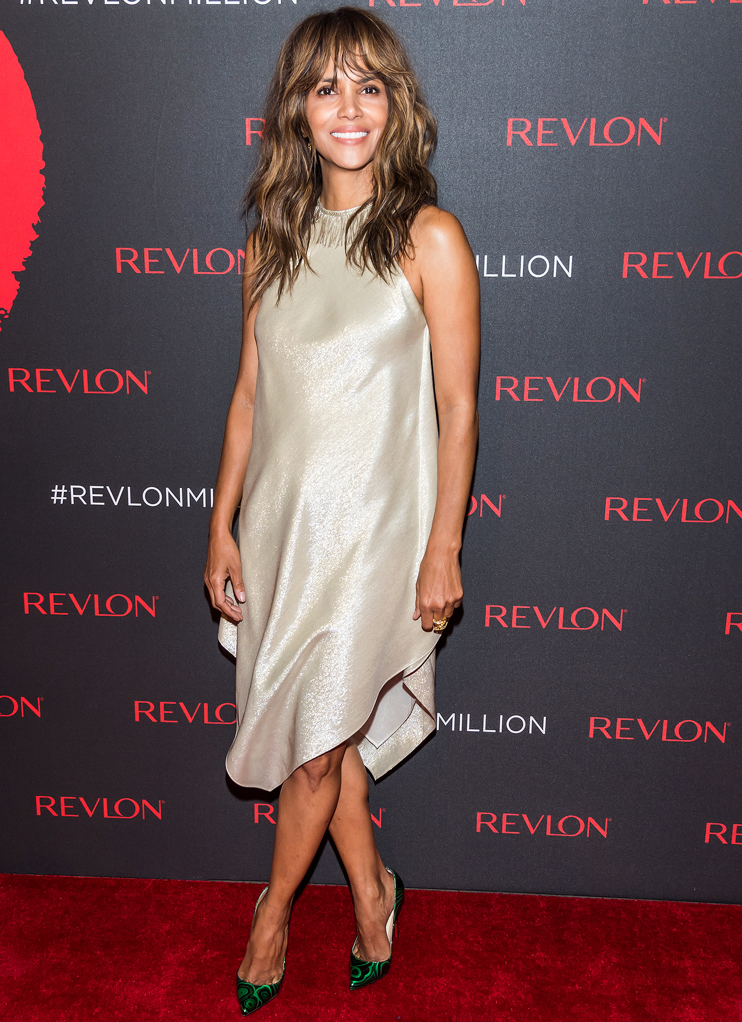 Revlon's 2nd Annual Love Is On Million Dollar Challenge Finale Party