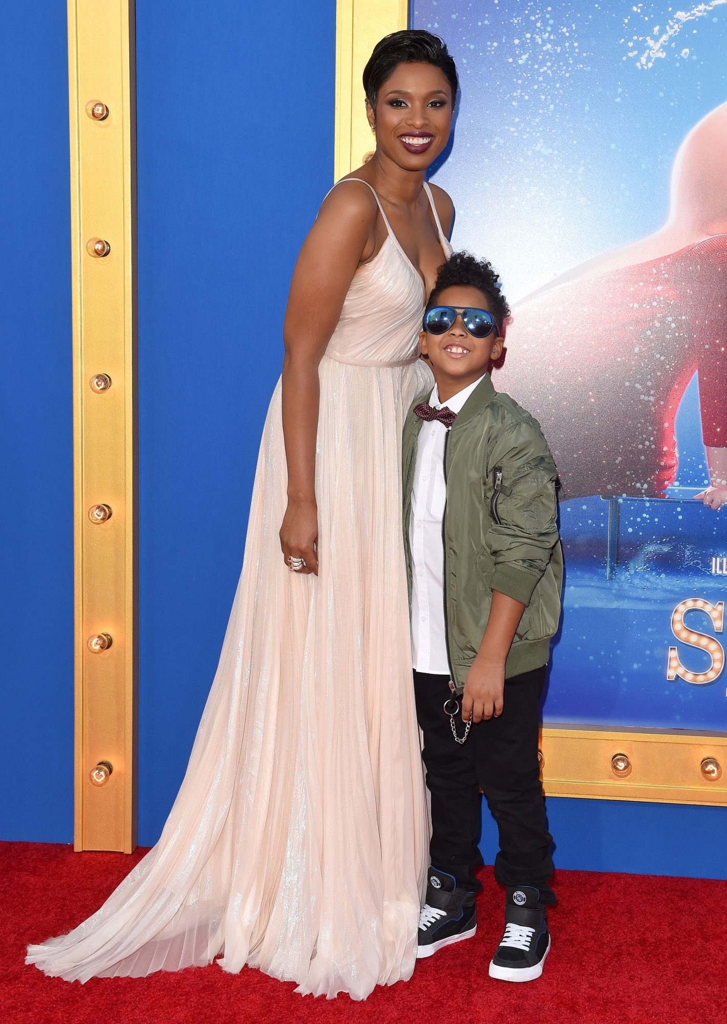 "Premiere Of Universal Pictures' ""Sing"""
