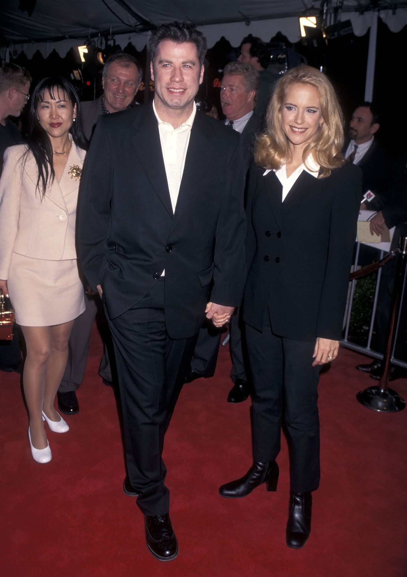 """""""Jerry Maguire"""" Westwood Premiere"""