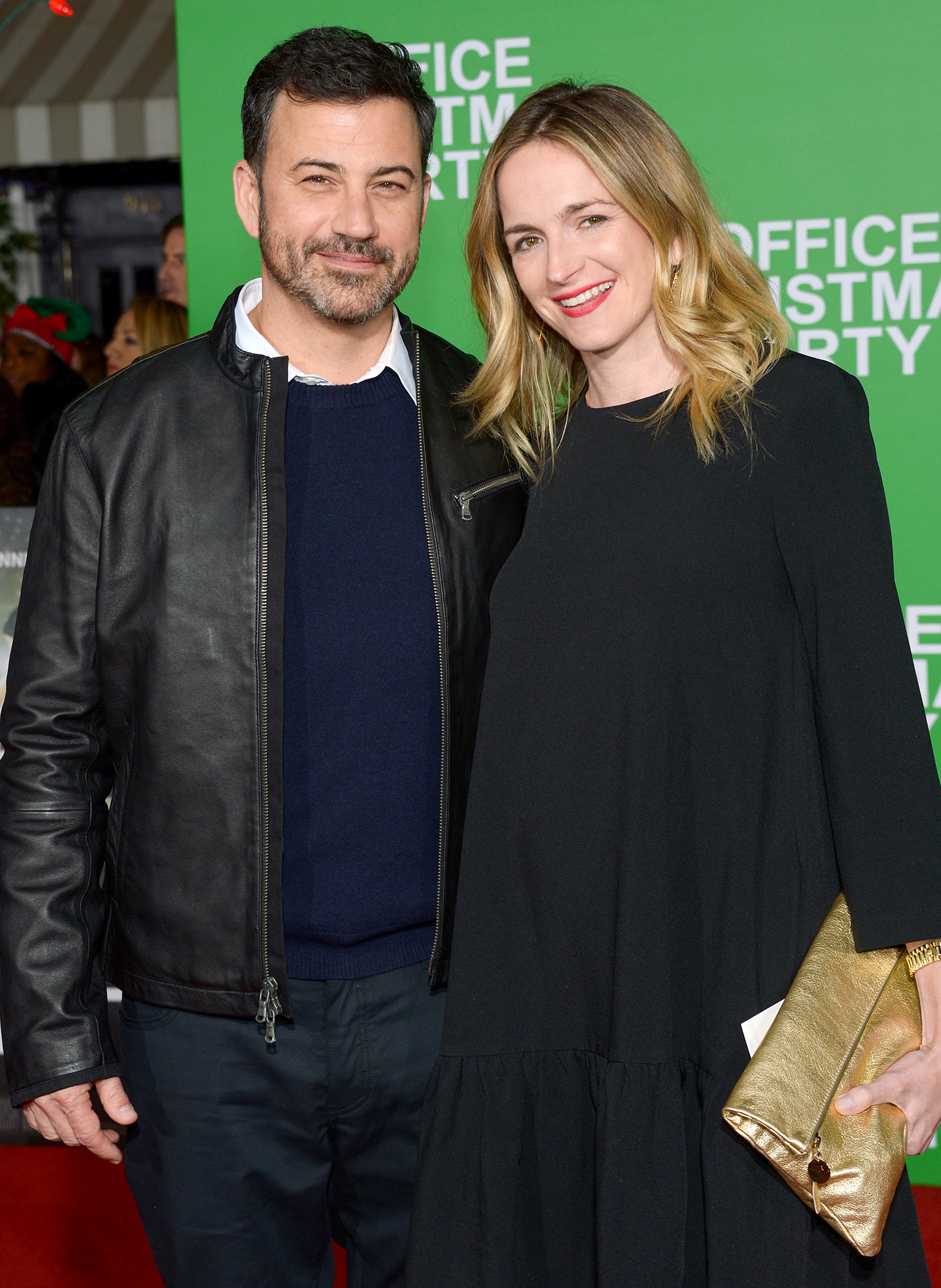"""Premiere Of Paramount Pictures' """"Office Christmas Party"""" - Arrivals"""