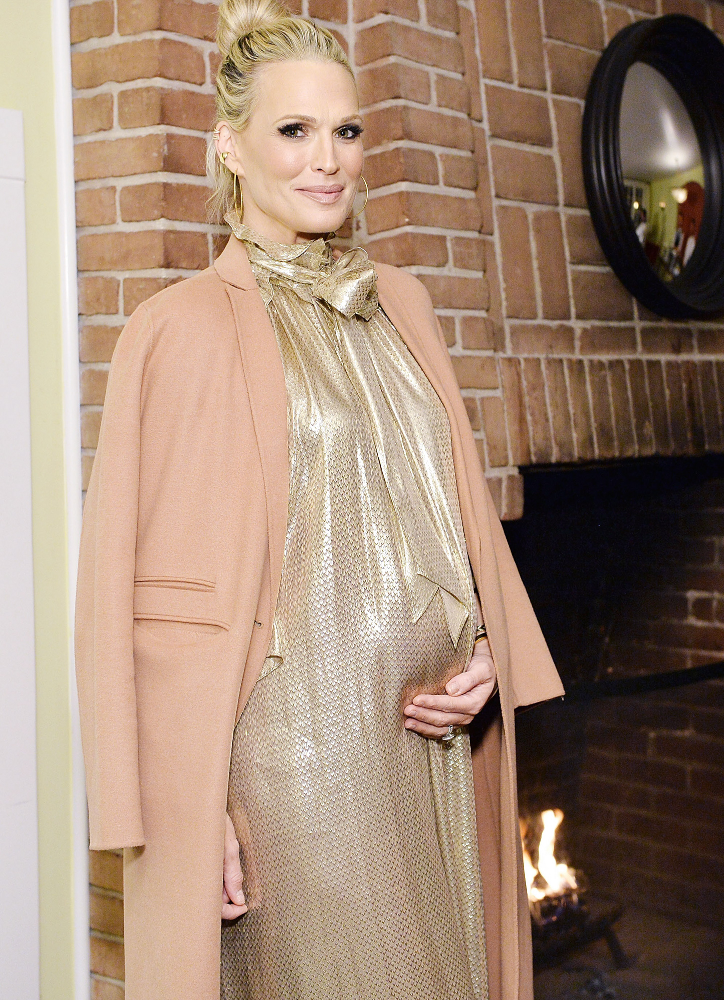 The Zoe Report's Box of Style Winter Edition Dinner