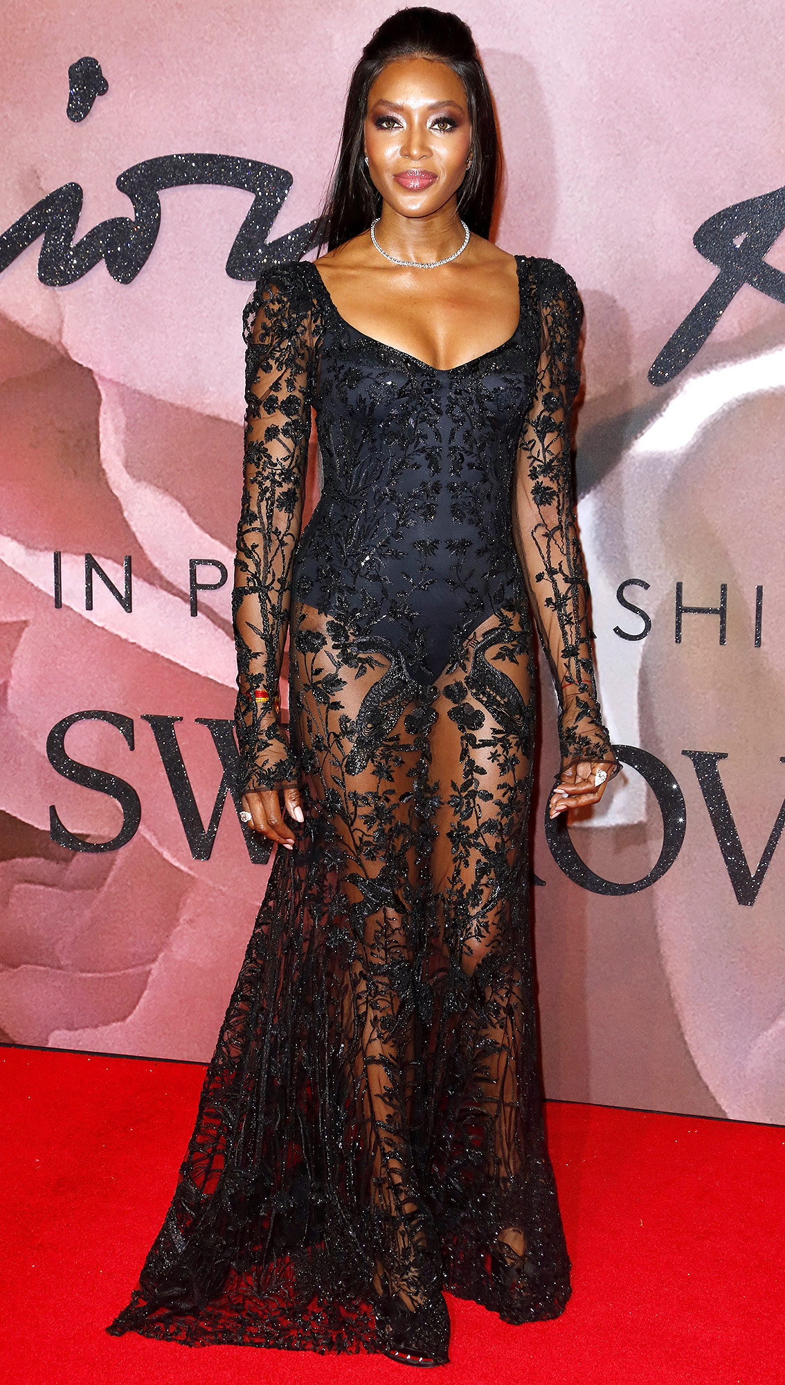 The Fashion Awards 2016, Arrivals, Royal Albert Hall, London, UK - 05 Dec 2016