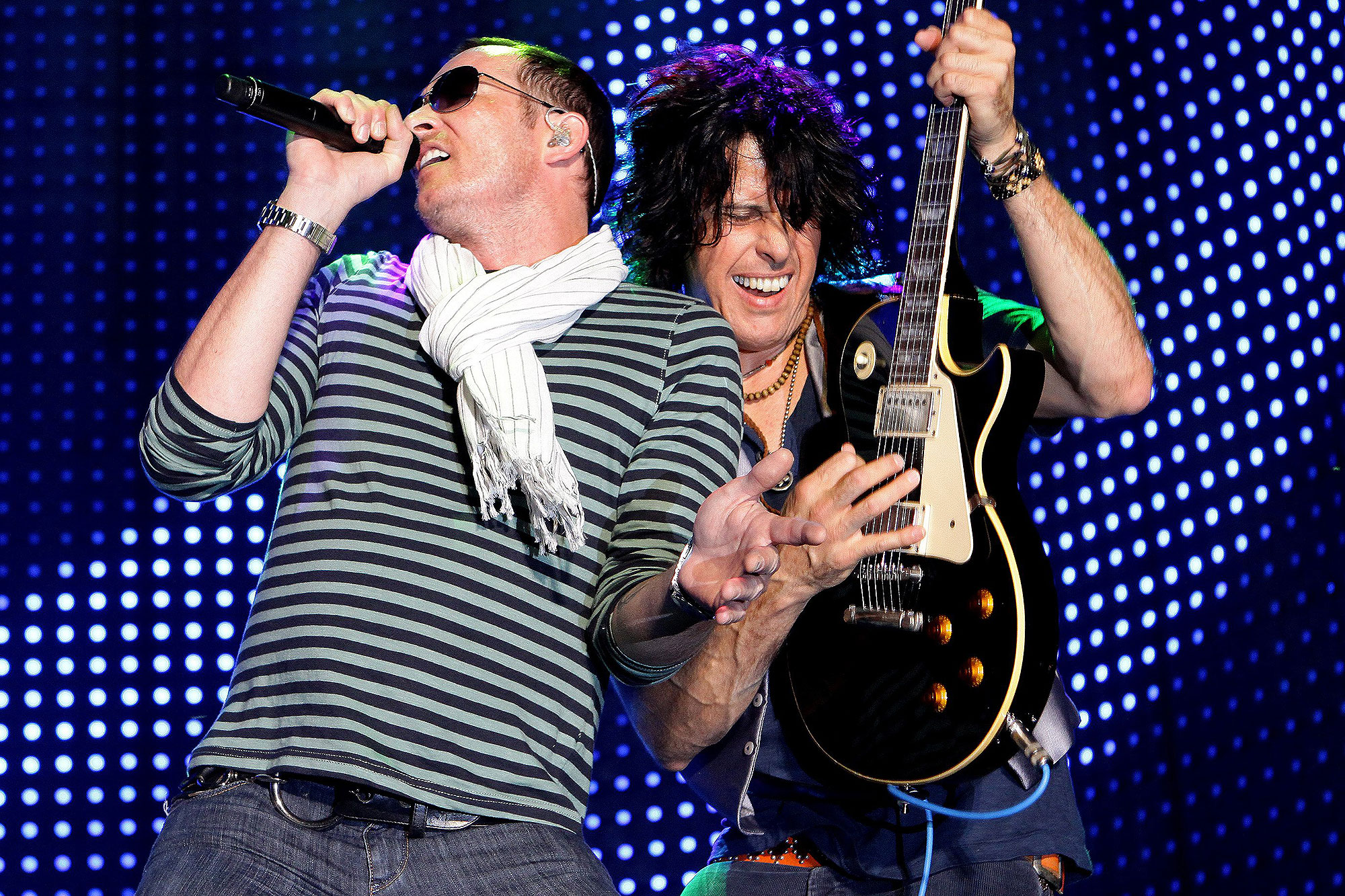 Stone Temple Pilots Live In Chicago