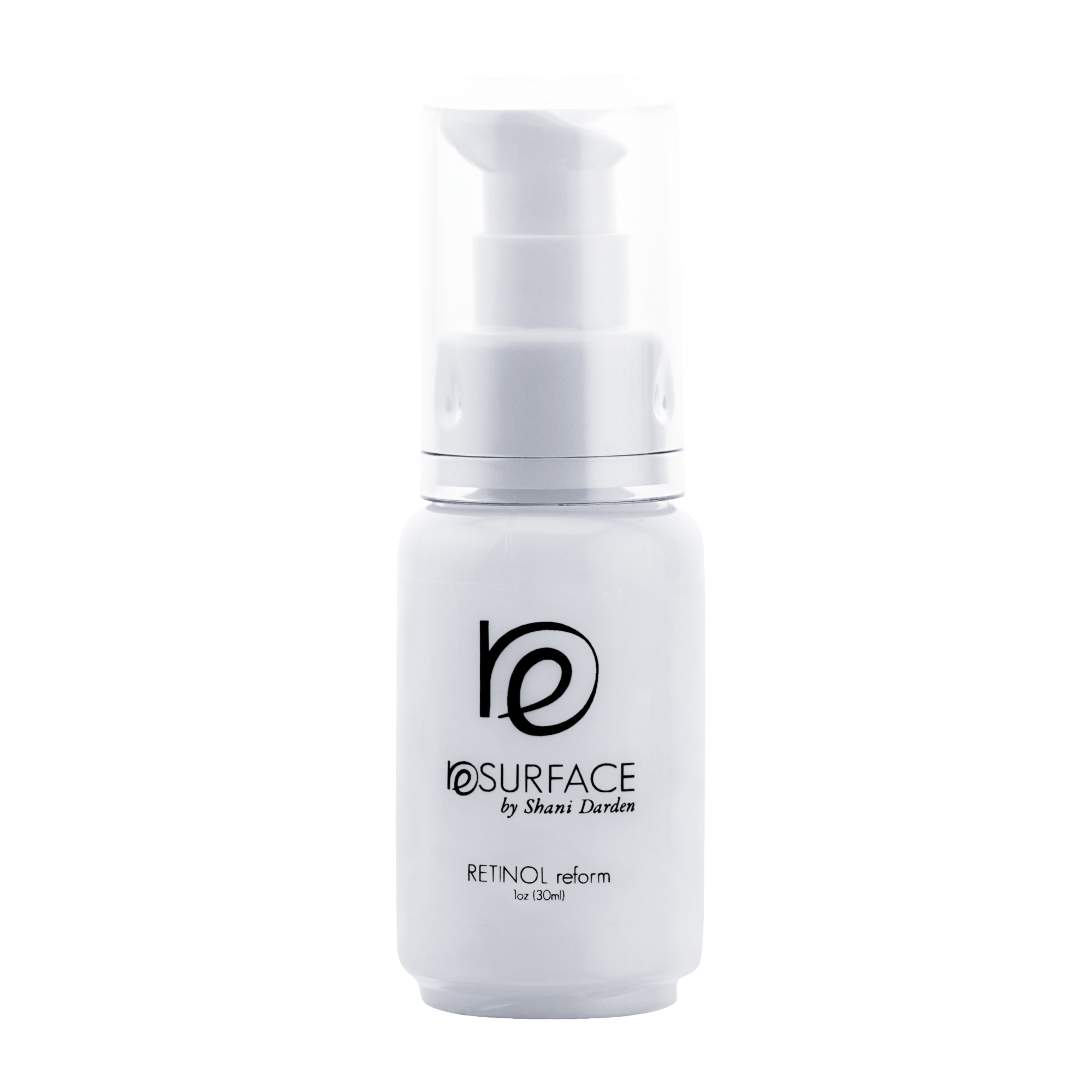 RESURFACE BY SHANI DARDEN RETINOL REFORM