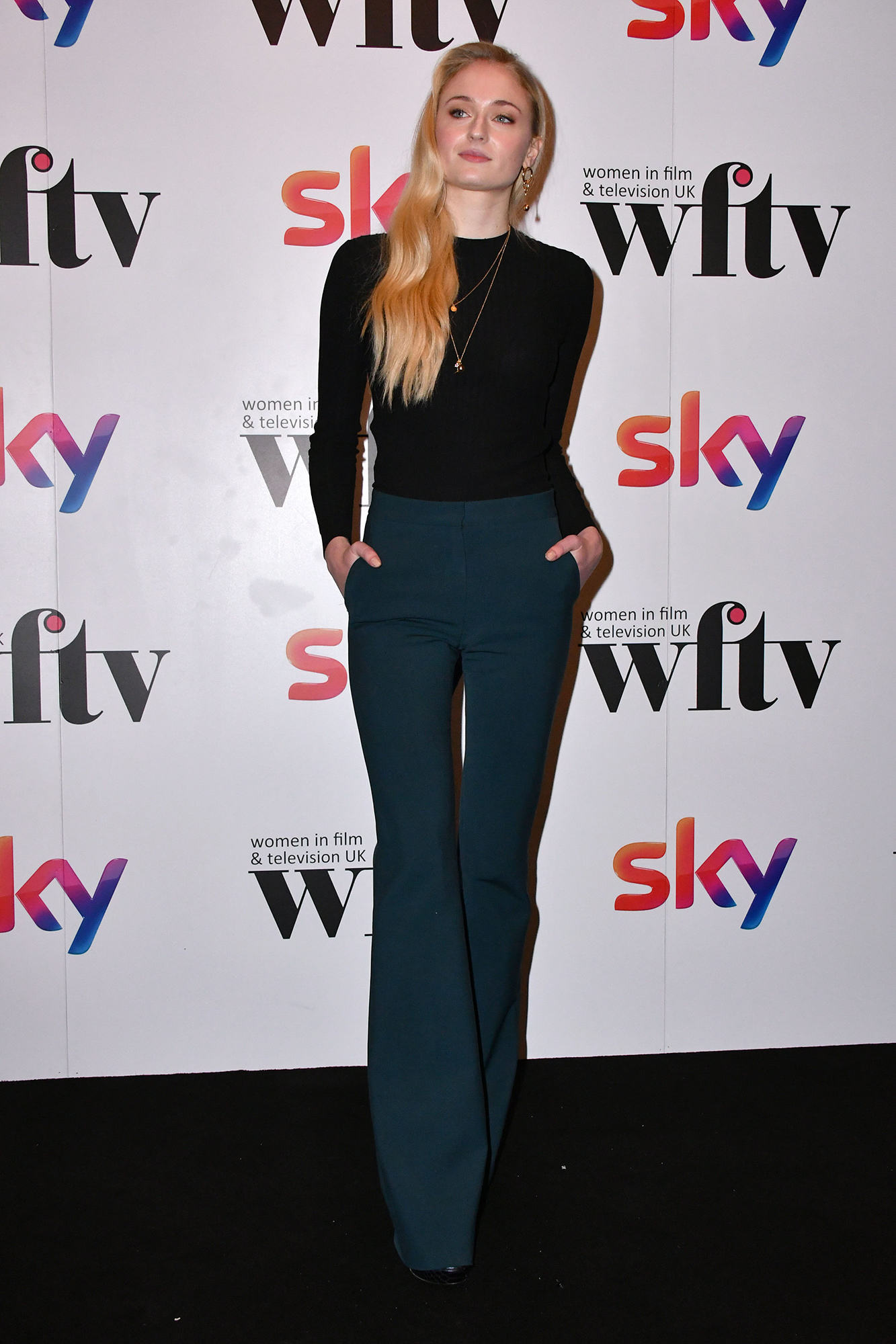 Women in Film and Television Awards, London, UK - 02 Dec 2016