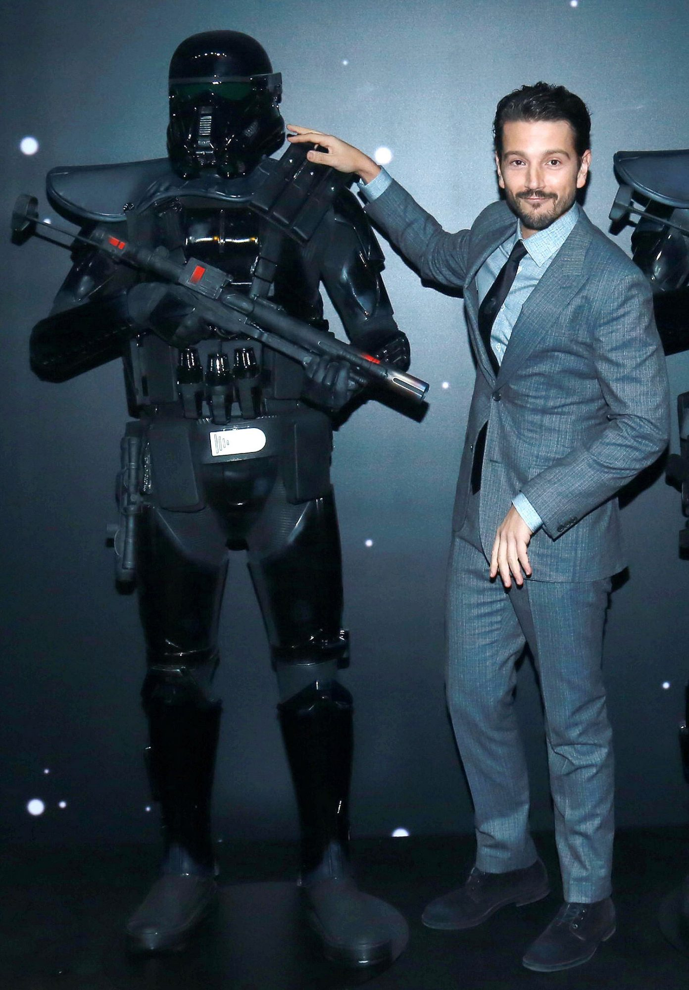 """""""Rogue One: A Star Wars Story"""" Beijing Premiere"""
