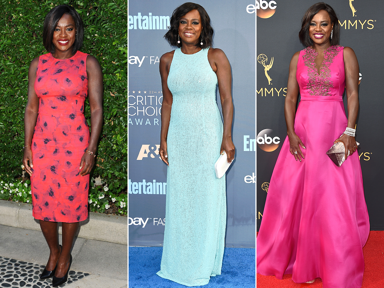 Viola Davis: The Bright Idea