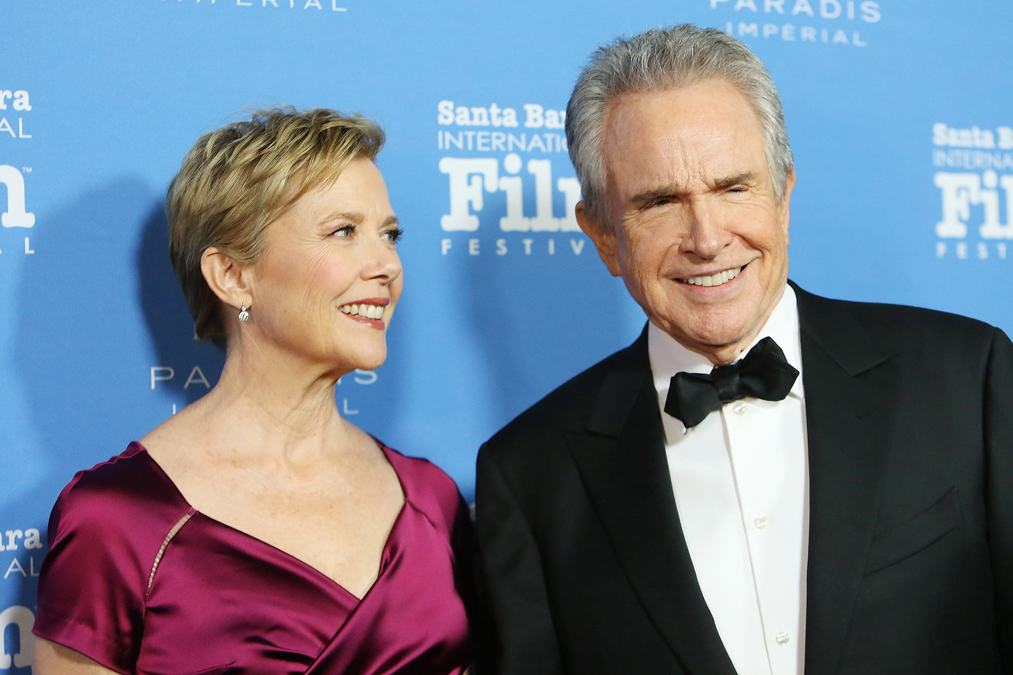 Santa Barbara International Film Festival Honors Warren Beatty With 11th Annual Kirk Douglas Award For Excellence In Film