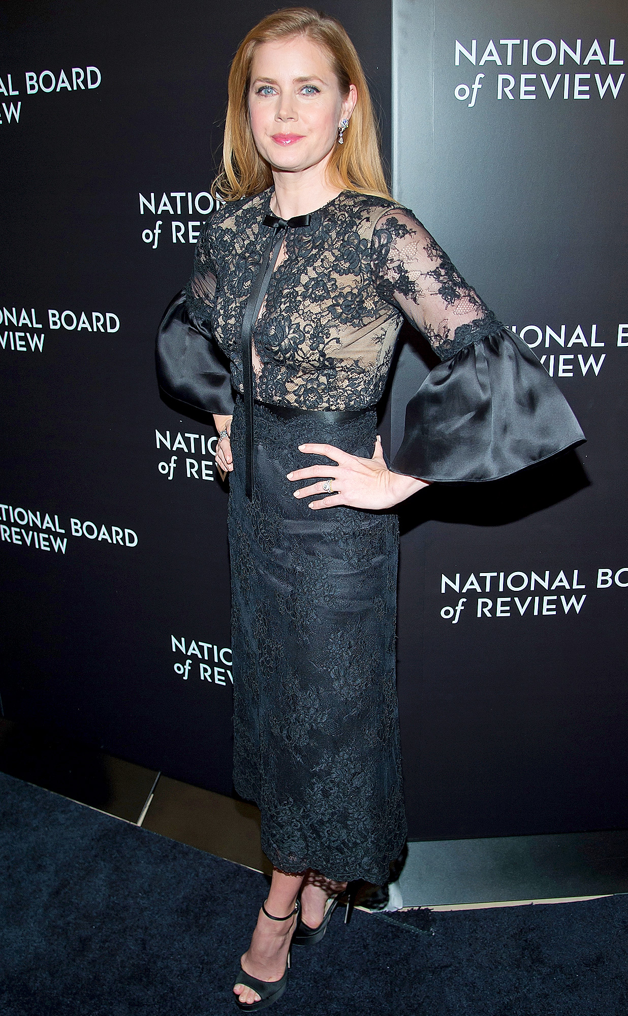 2016 National Board Of Review Gala