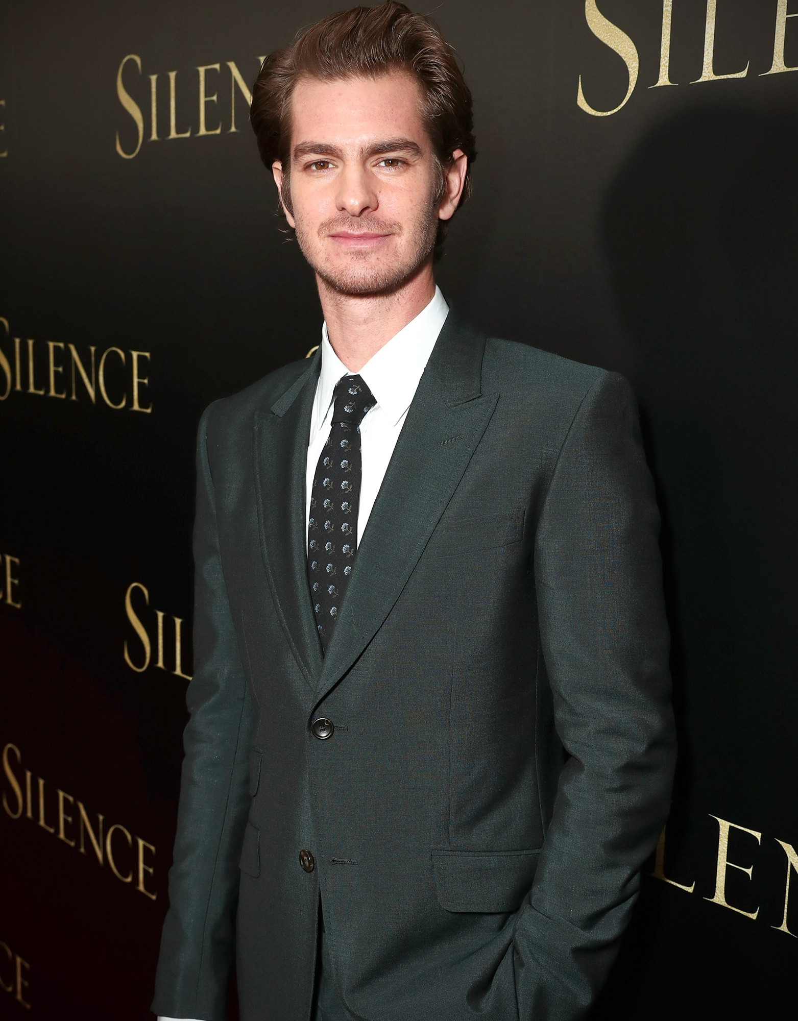"""Premiere Of Paramount Pictures' """"Silence"""" - Red Carpet"""