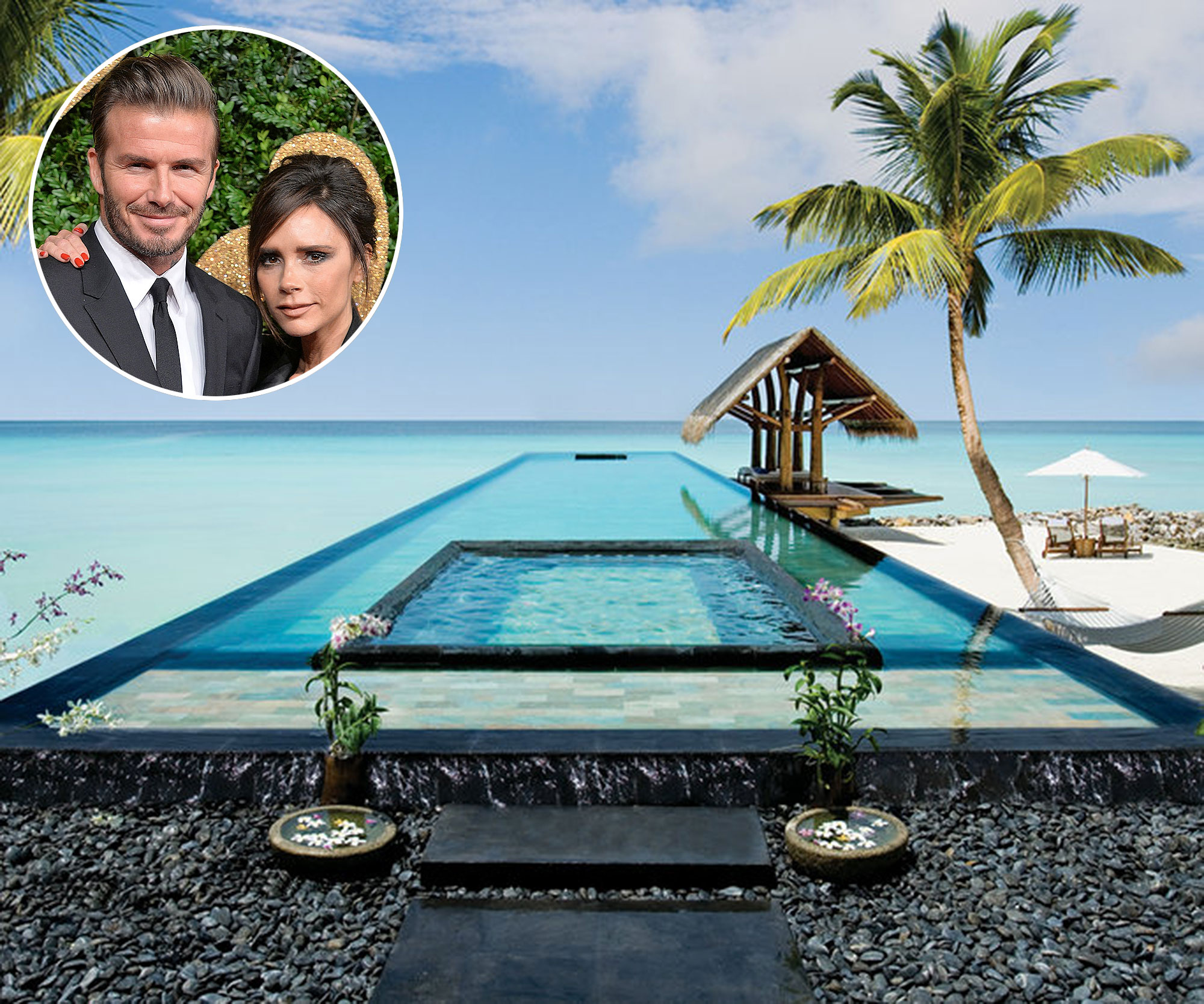 beckham-family-maldives