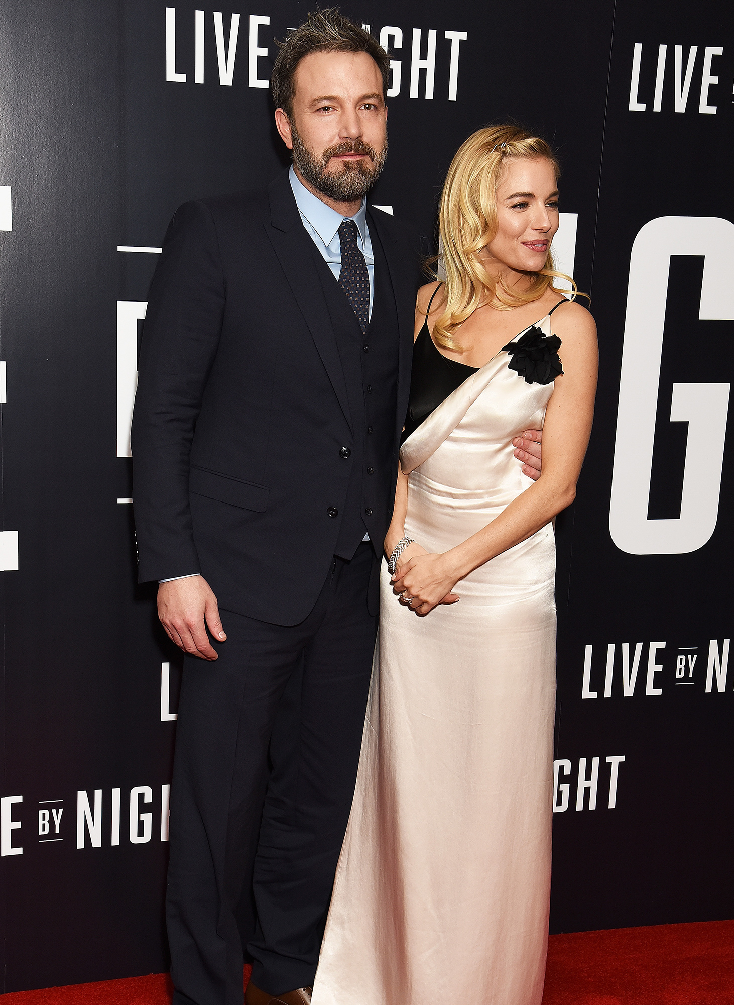 """""""Live By Night"""" Premiere - VIP Arrivals"""