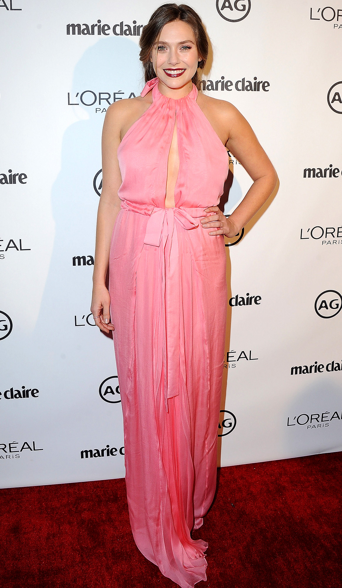 Marie Claire's Image Maker Awards 2017 - Arrivals