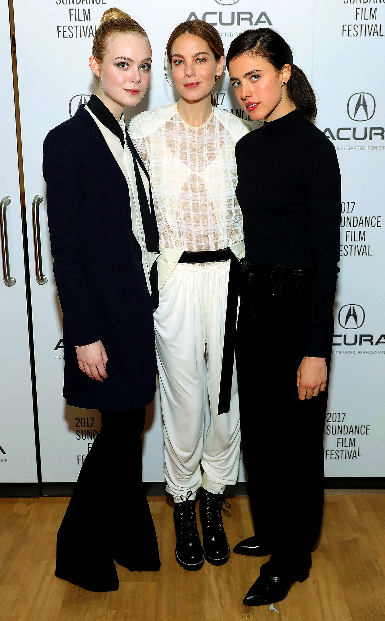 """Sidney Hall"" Party At The Acura Studio At Sundance Film Festival 2017 - 2017 Park City"