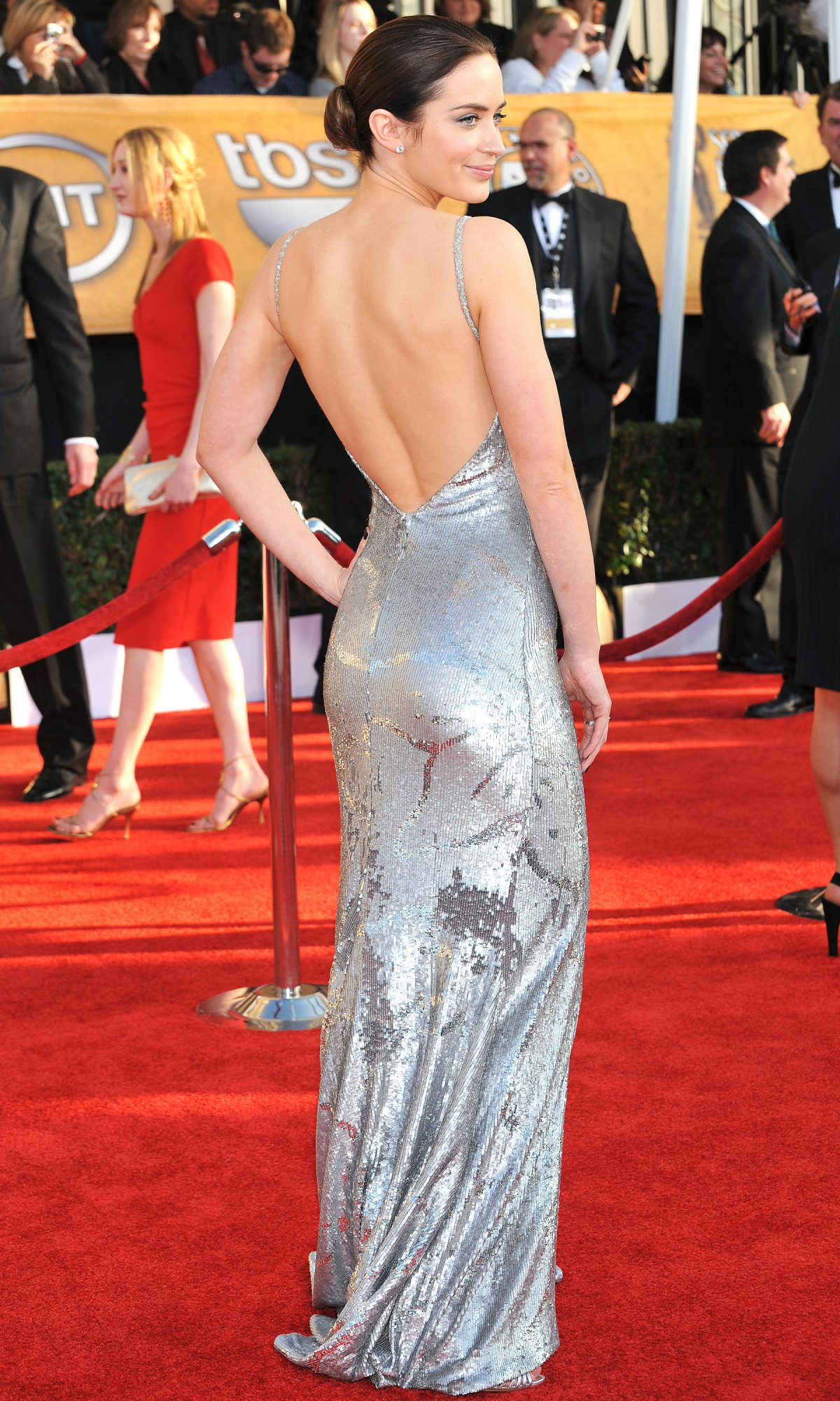 USA - 15th Annual Screen Actors Guild Awards�� - Arrivals